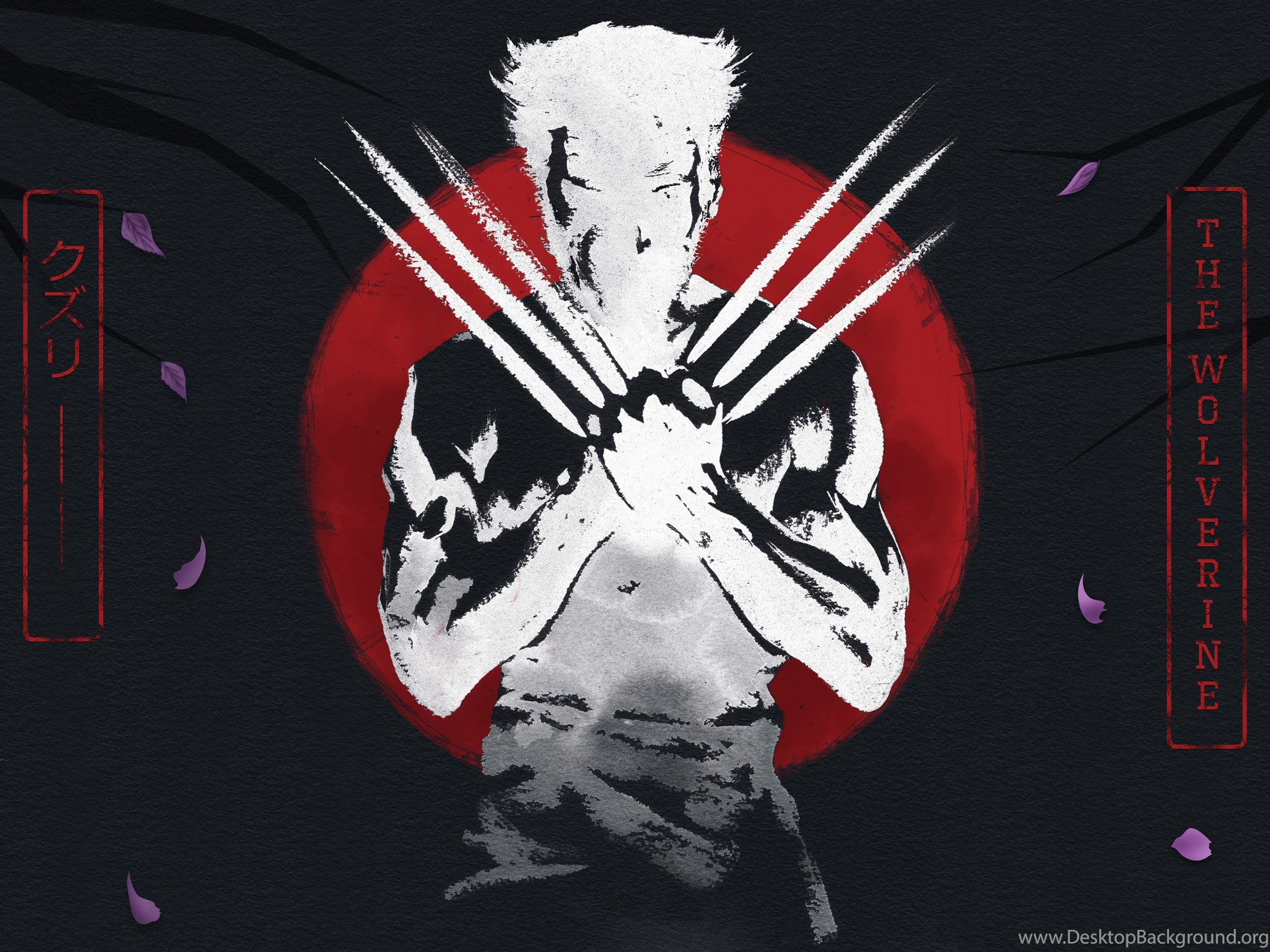 The Wolverine 2013 Wallpapers By Thomas182 On Deviantart Desktop