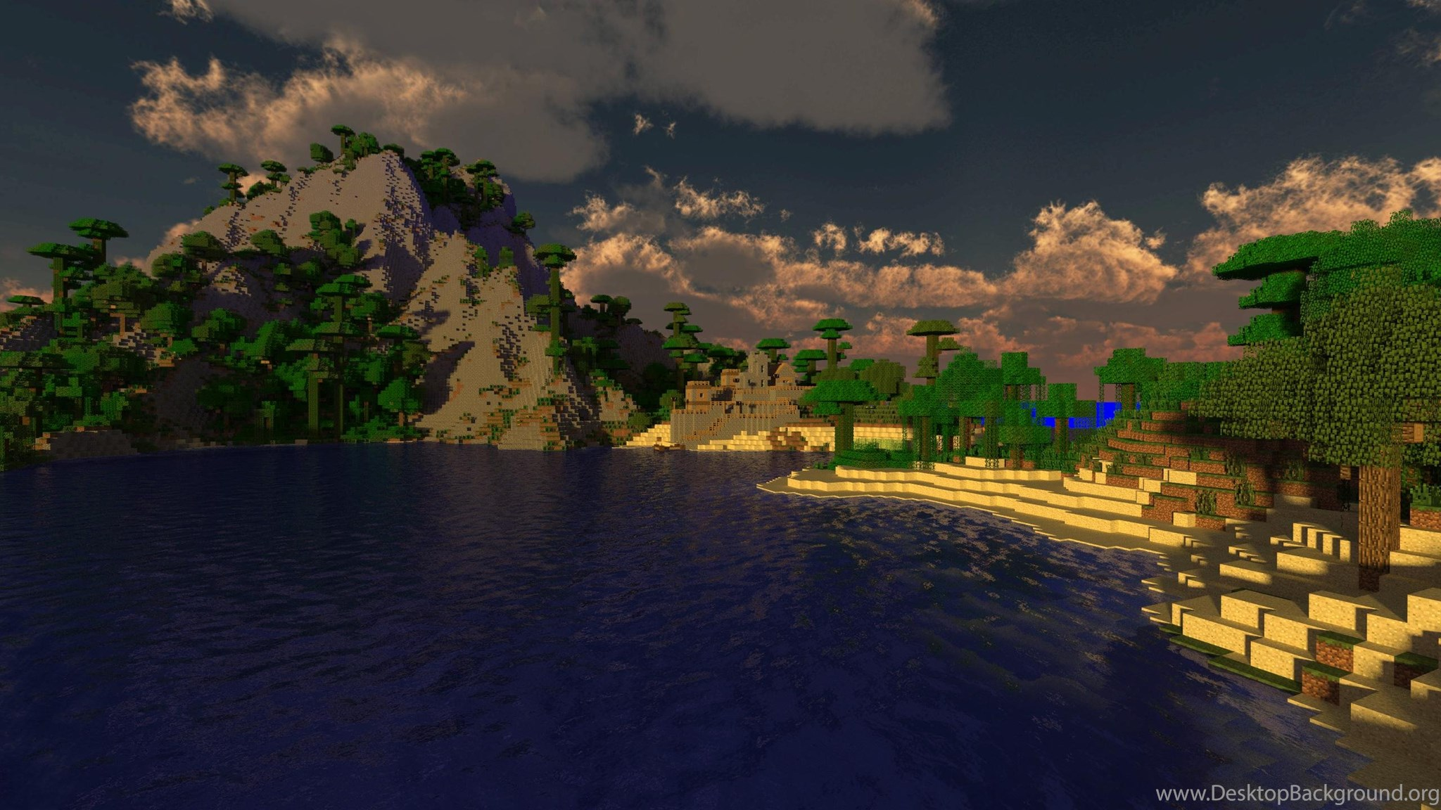2560x1440 minecraft backgrounds album on imgur desktop