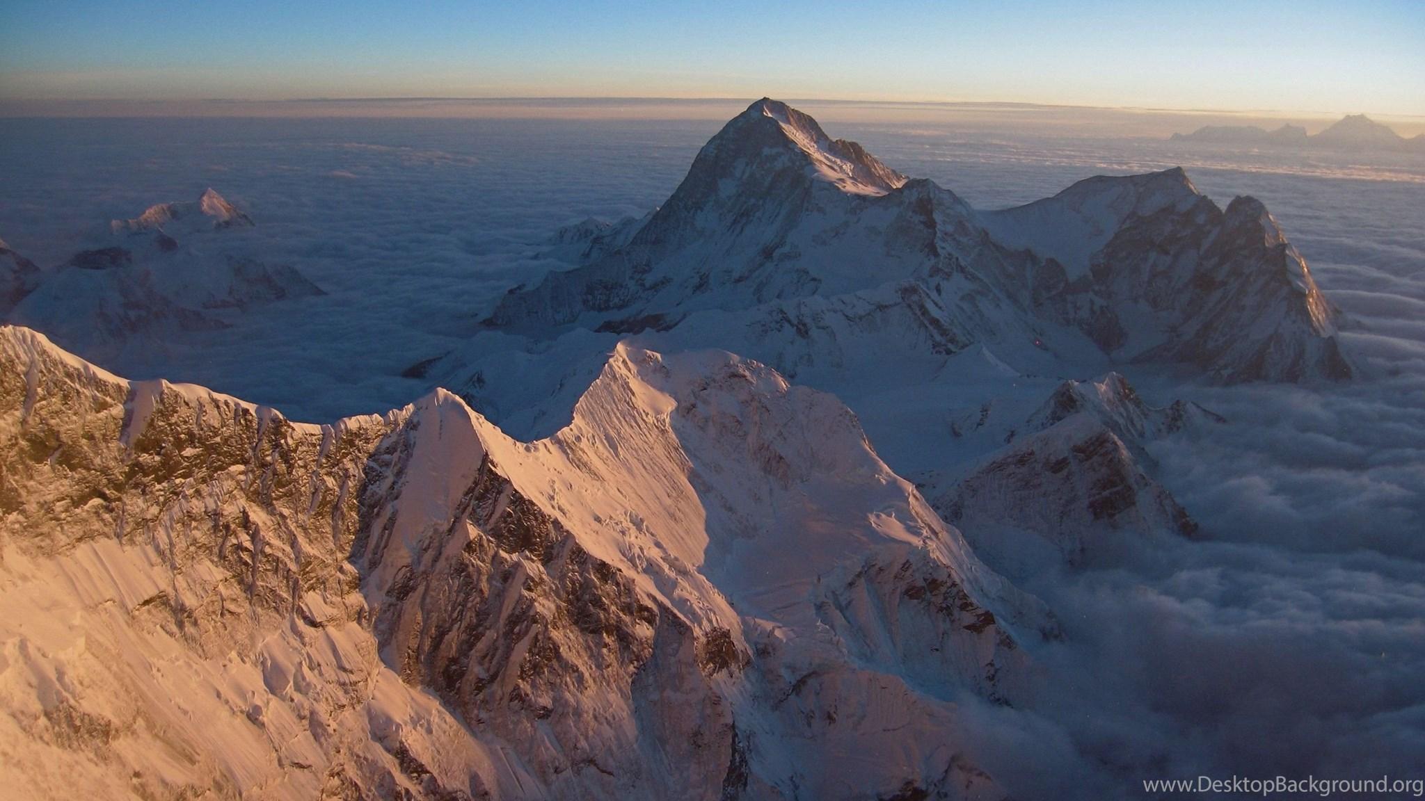 Mount Everest Wallpapers Nature Wallpapers Desktop Background