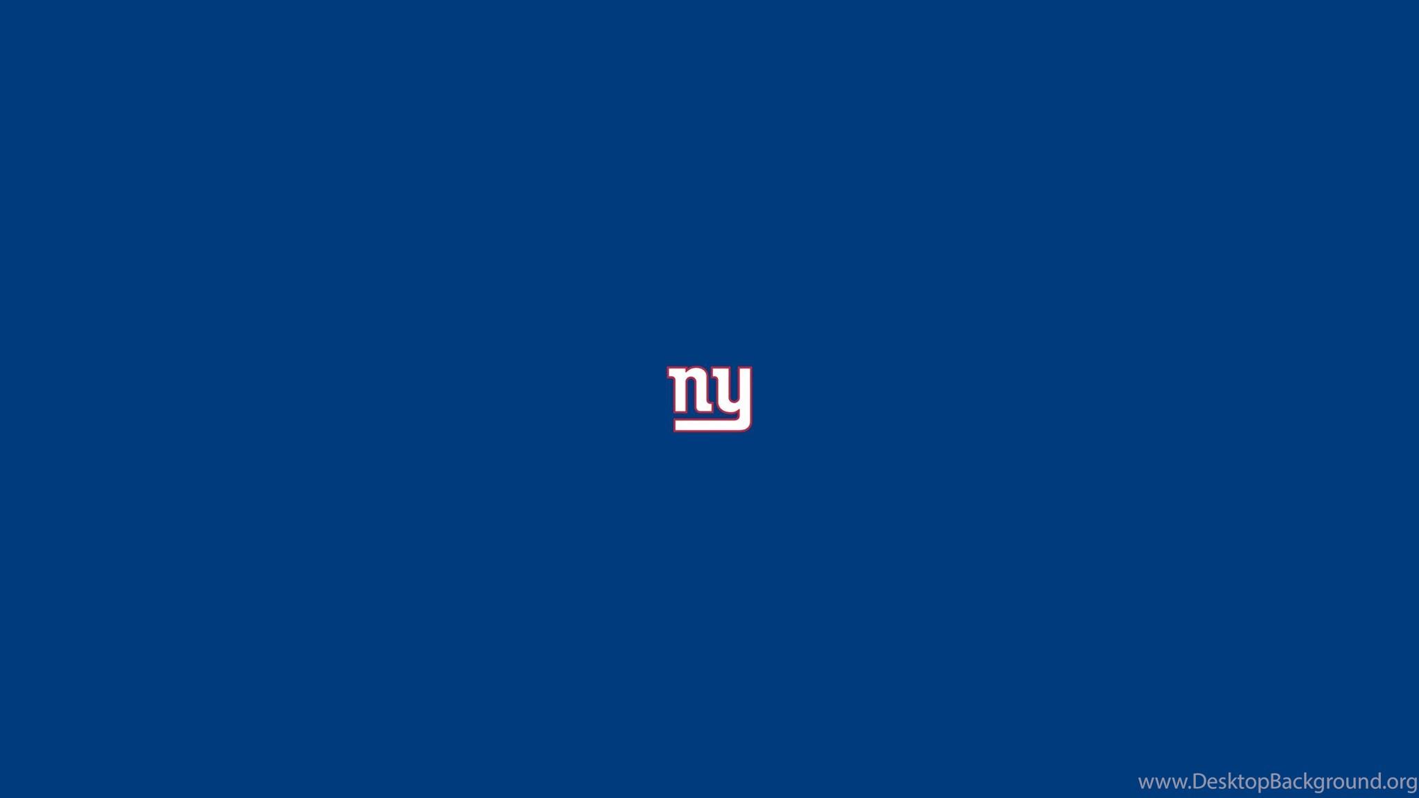 New York Giants Nfl Football E Wallpapers Desktop Background