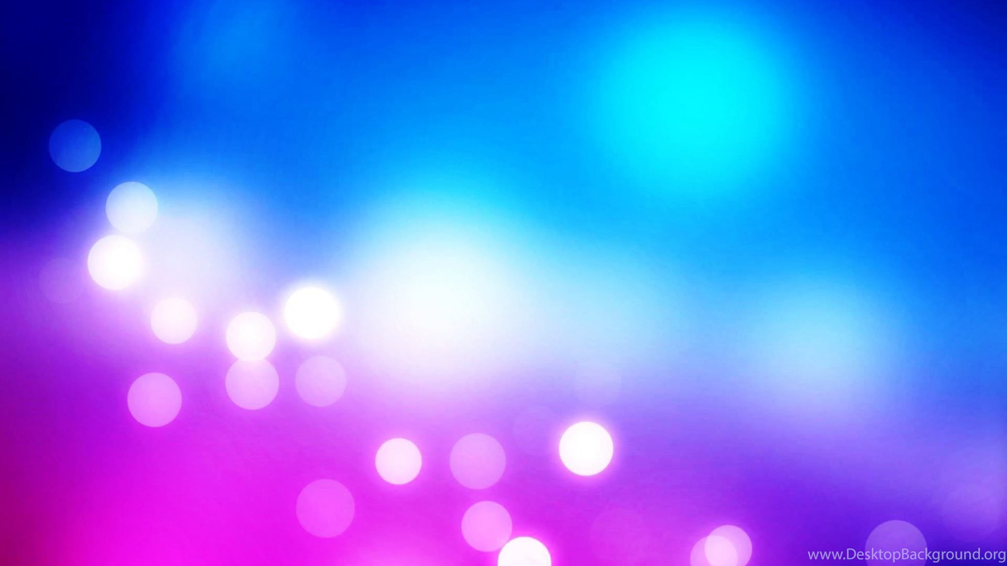Cool Light Blue And Purple Backgrounds Desktop Background