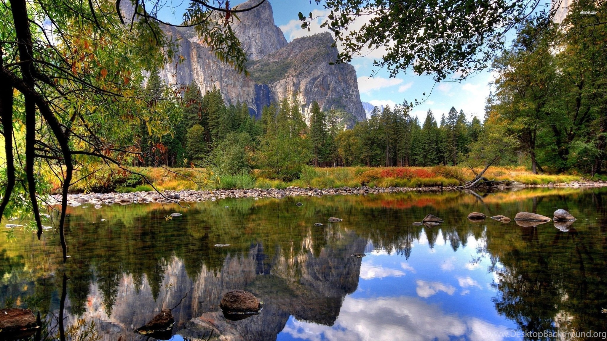 yosemite national park wallpapers nature wallpapers desktop background