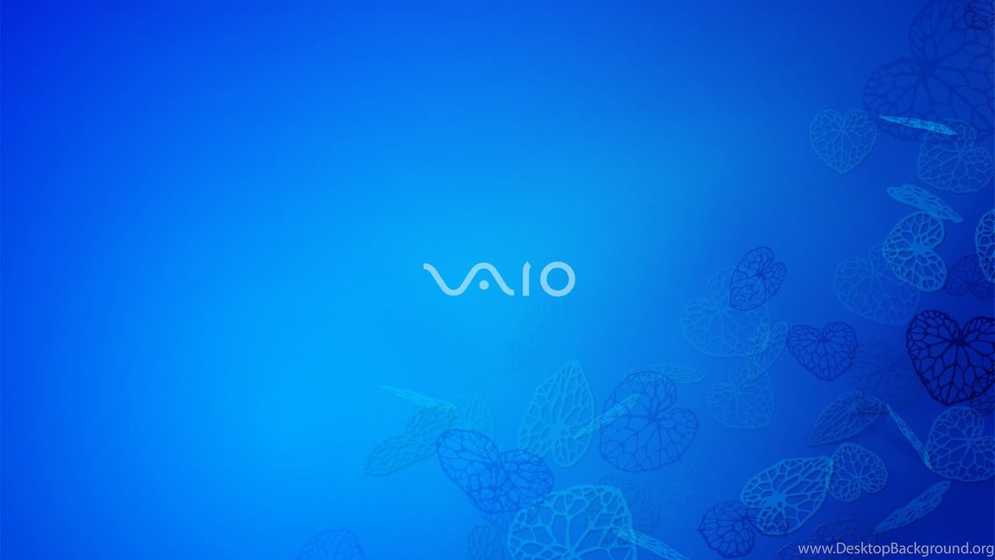 Sony Vaio Azure Backgrounds Wallpapers – Windows 10