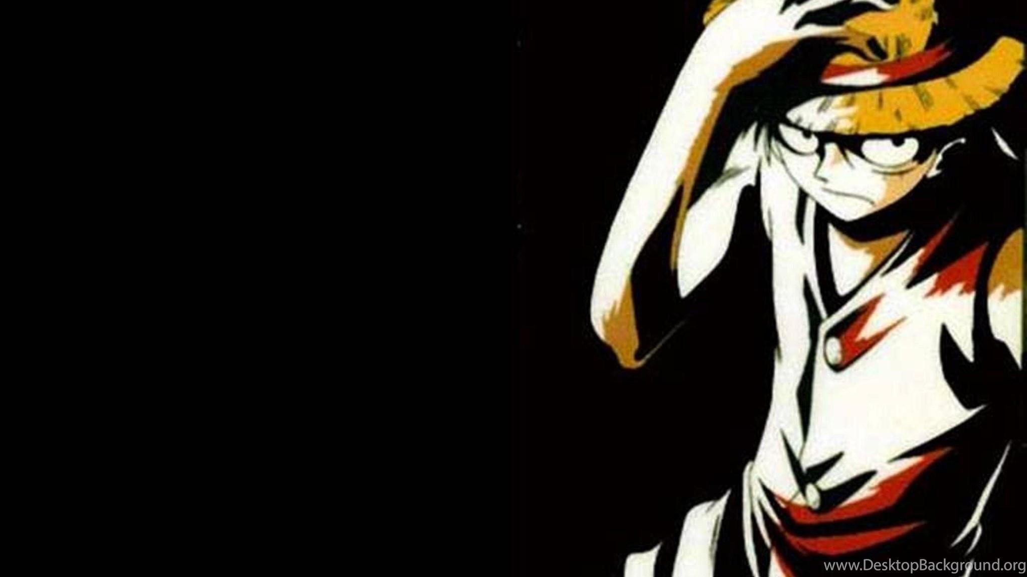 One Piece Ace Hd Wallpaper Images Ndemok Com Desktop Background