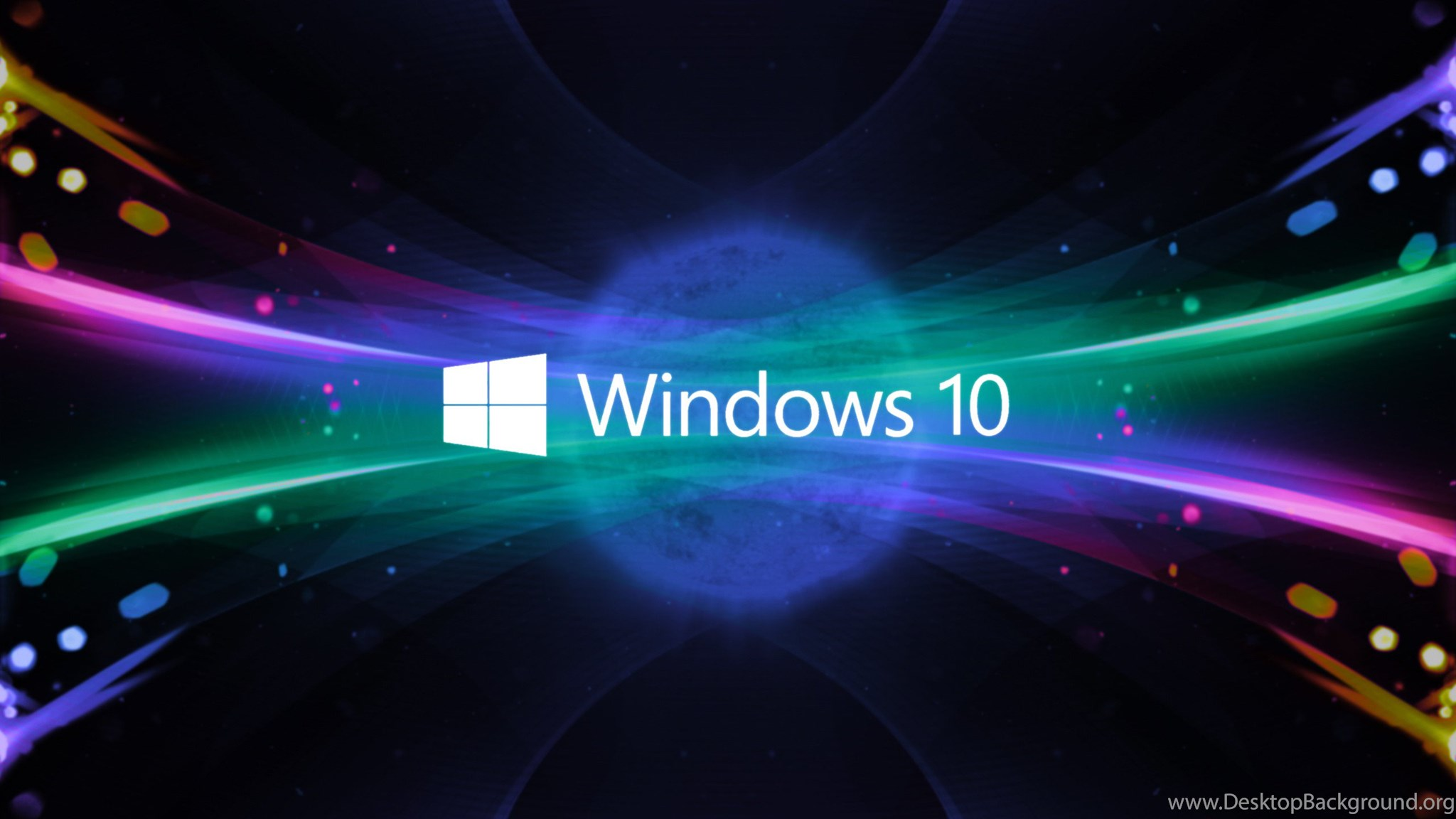 Windows 10 Wallpaper Desktop HDwallpaper4U com Desktop