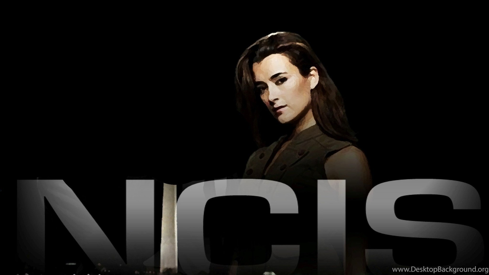 Cote Cote De Pablo Wallpapers 6857200 Fanpop Desktop Background
