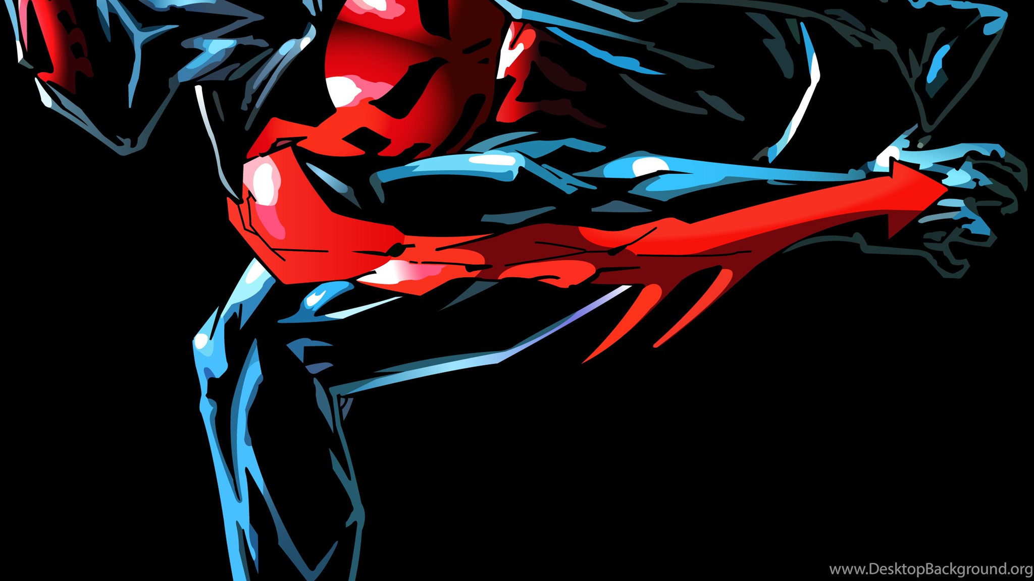 Cool Spiderman 2099 Wallpaper: Spiderman 2099 Wallpapers HD Desktop 13290 HD Wallpapers
