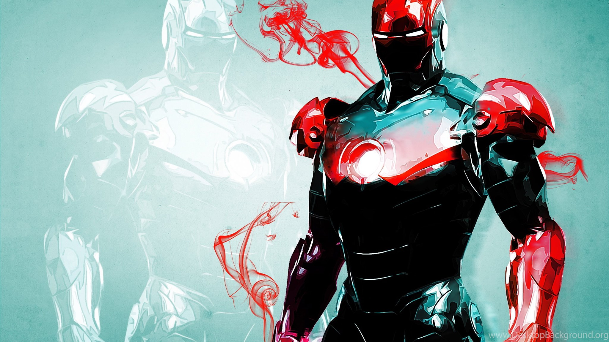 Iron Man Wallpapers Desktop Background
