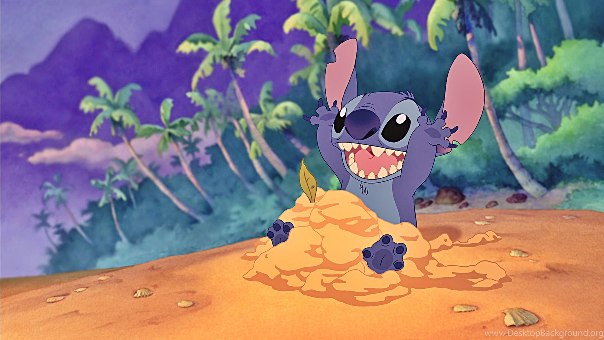 Lilo And Stitch Wallpapers Hd For Iphone And Android Iphone2lovely