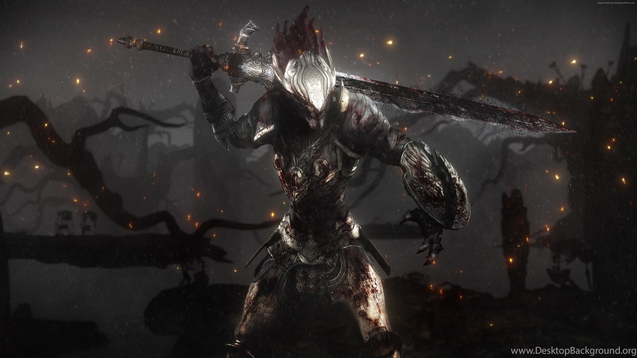Dark Souls 3 21 9: Dark Souls 3 Wallpapers High Resolution And Quality