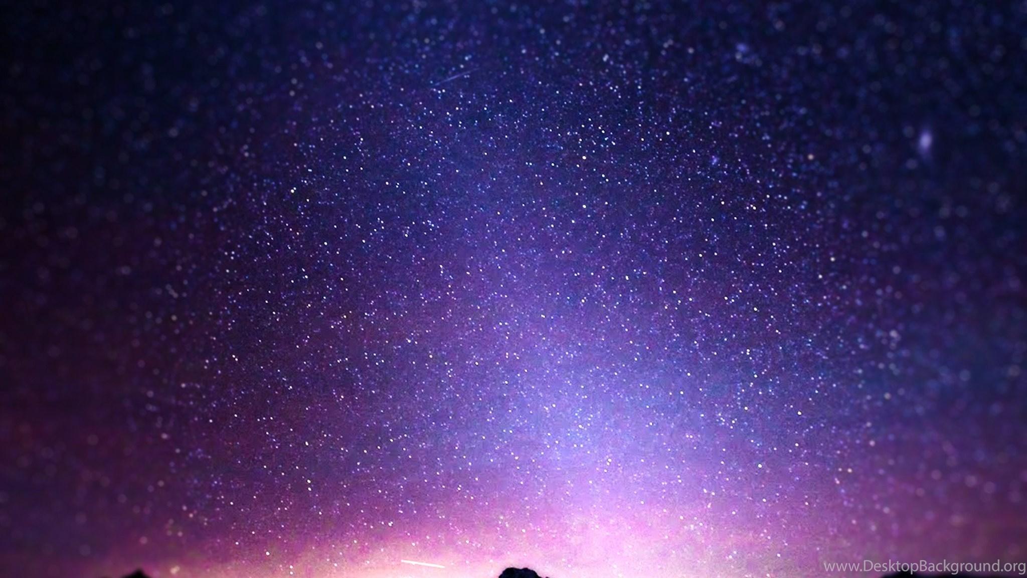 или печеньем картинки небо в звездах для рабочего стола гавань база отдыха