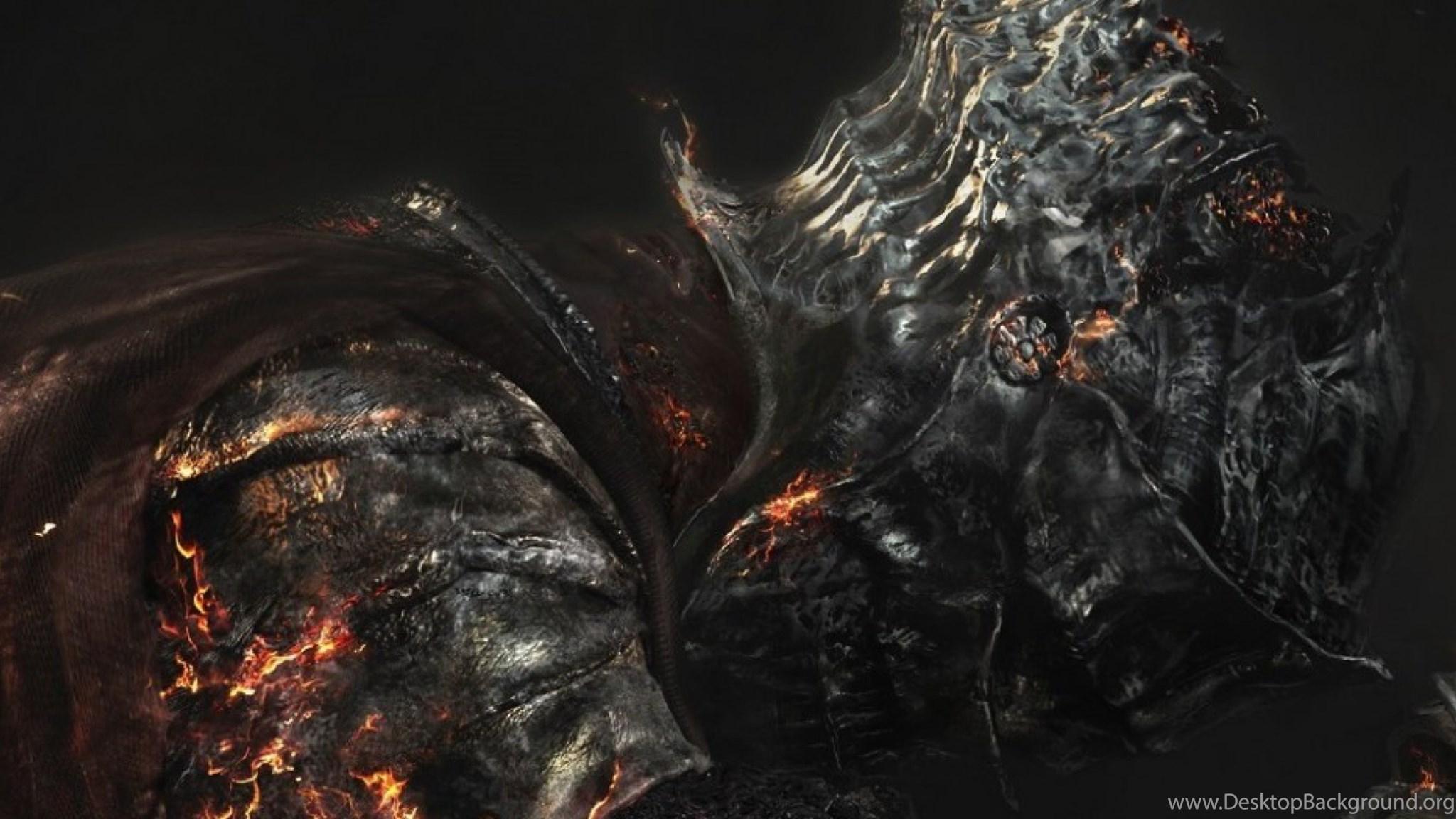 Download Wallpapers 3840x1200 Dark Souls 3 Dark Souls Iii Armor