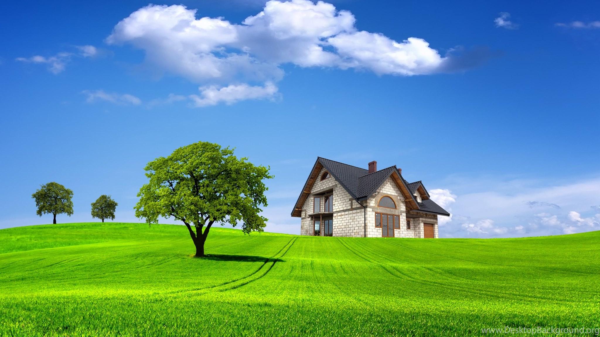 Home 3d Nature Wallpapers Hd Desktop Background