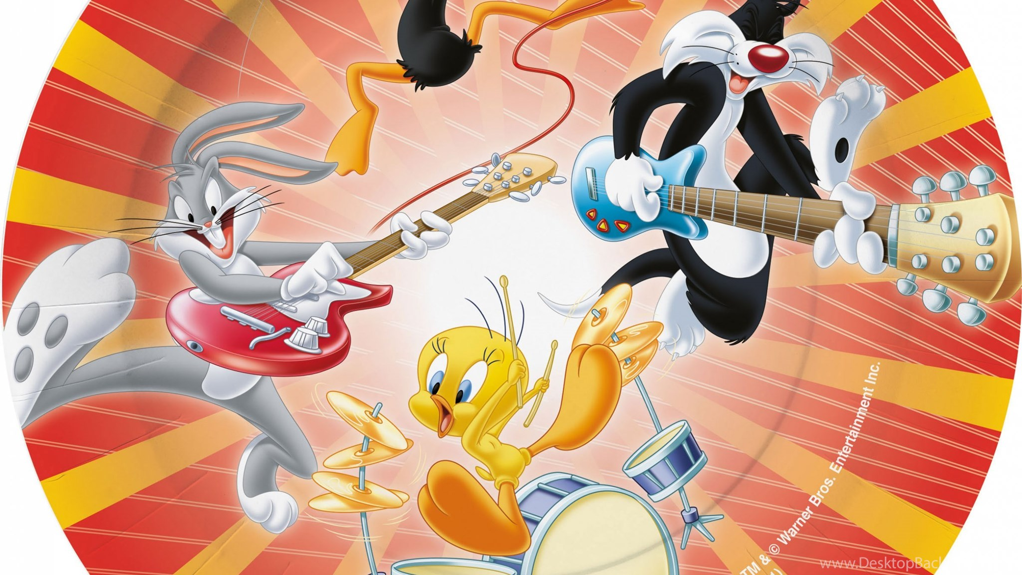 Looney Tunes Full HD Backgrounds For Phone Cartoons ...