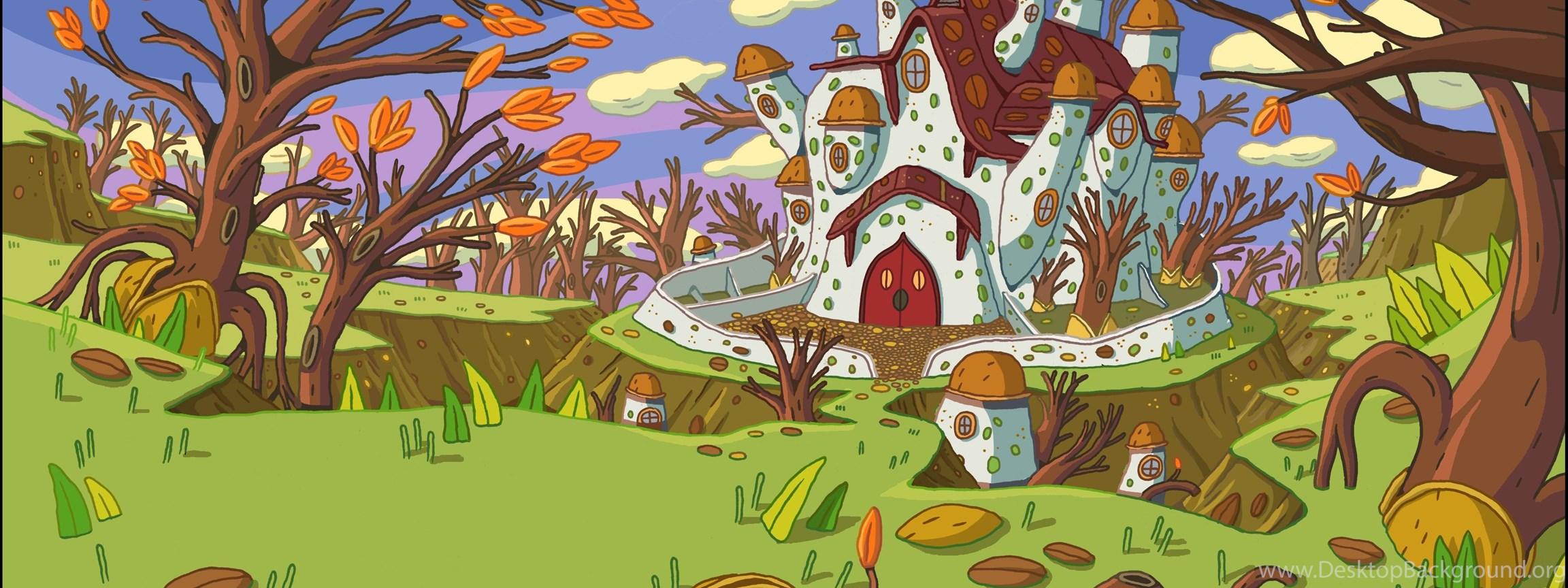 Adventure Time Computer Wallpapers Desktop Backgrounds