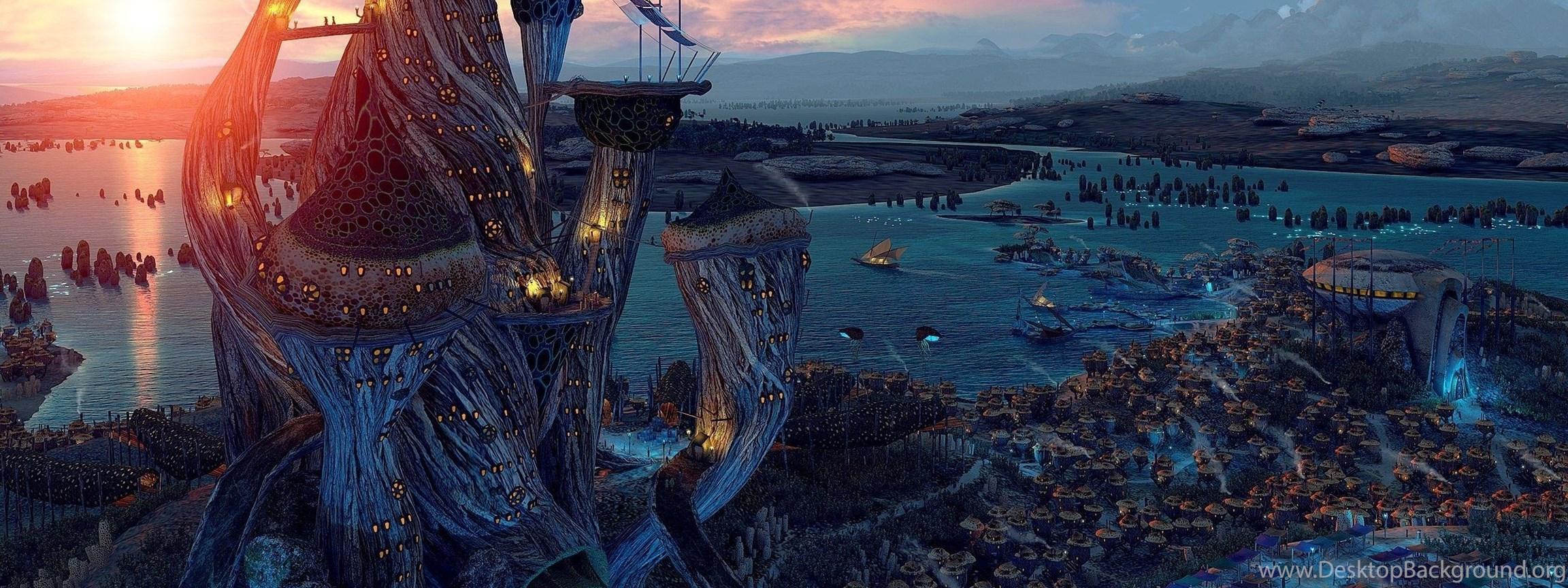 The Elder Scrolls III Morrowind Wallpapers HD Desktop And