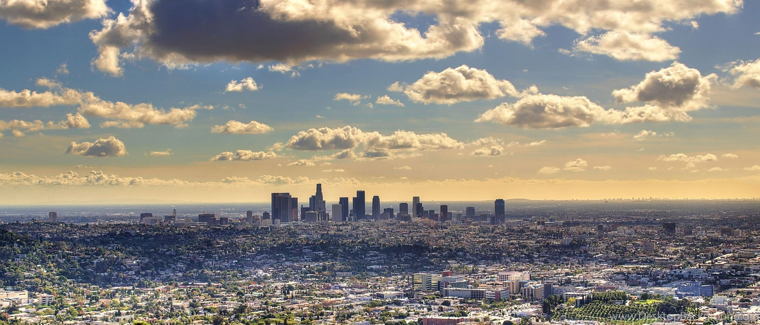 Los Angeles Desktop Wallpaper,Los Angeles Images, New