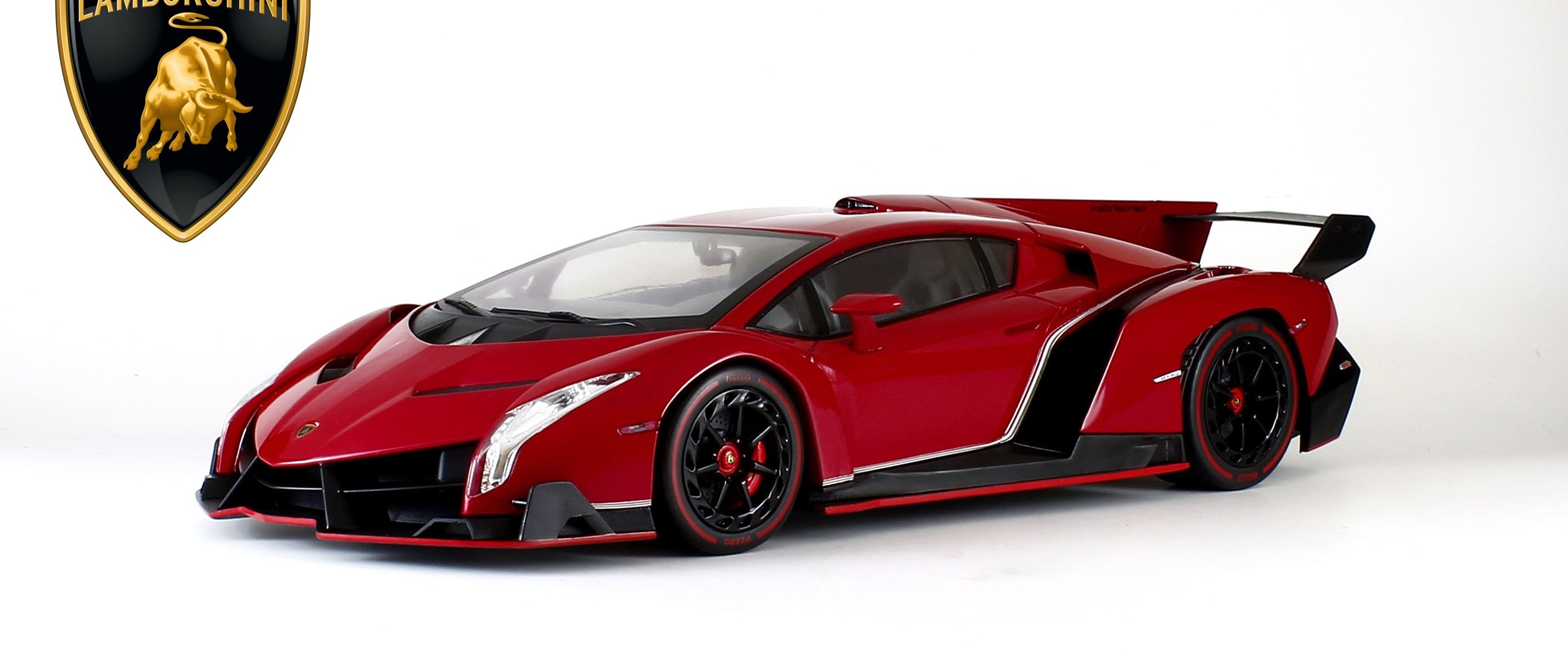 Lamborghini Veneno Wallpapers Desktop Background