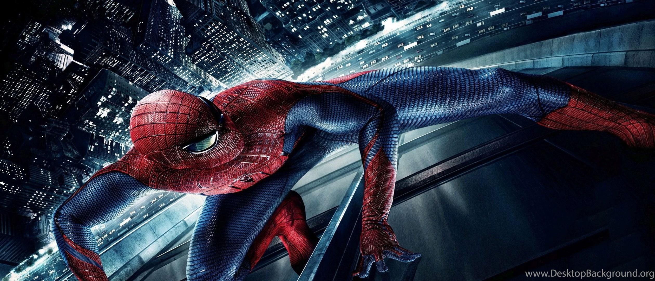 The Amazing Spider Man 2 Wallpapers Desktop Background