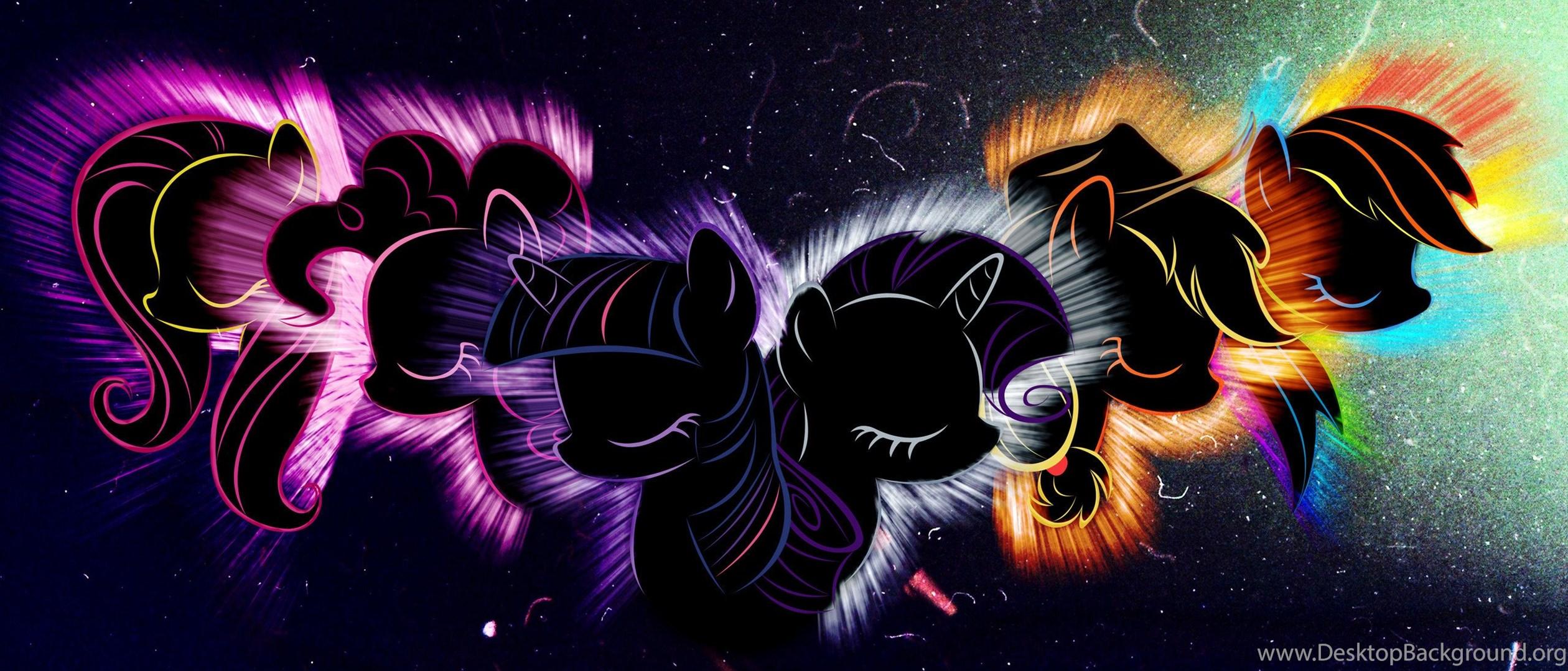 my little pony wallpapers top l7a » wallpaperun desktop background