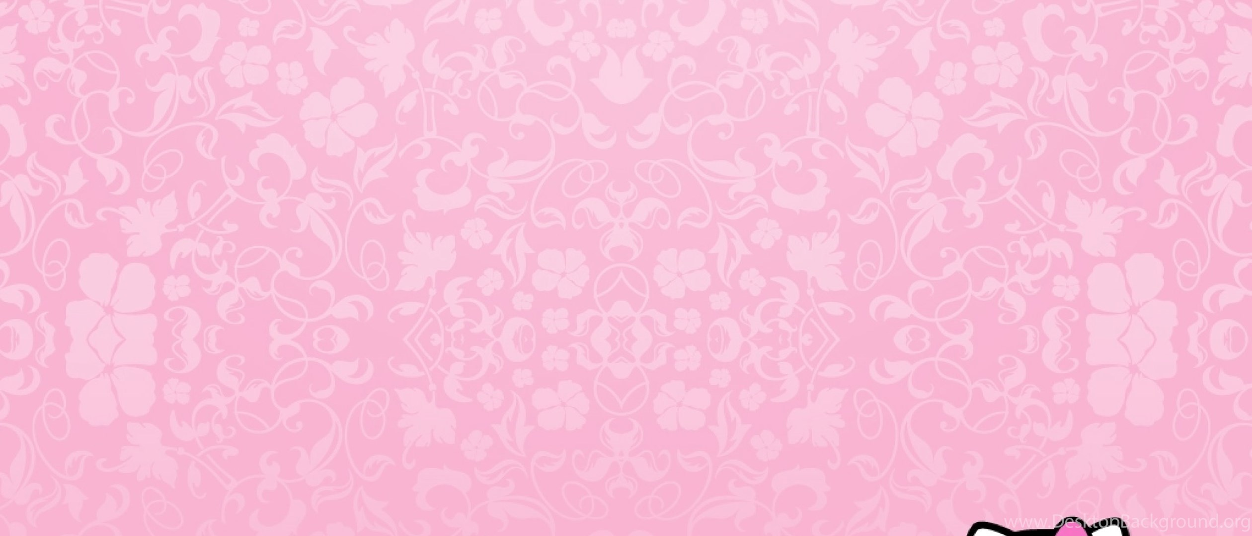 Download Wallpaper Hello Kitty Peach - 1009705_pink-hello-kitty-backgrounds-wallpapers-zone_2560x1600_h  Trends_4350.jpg
