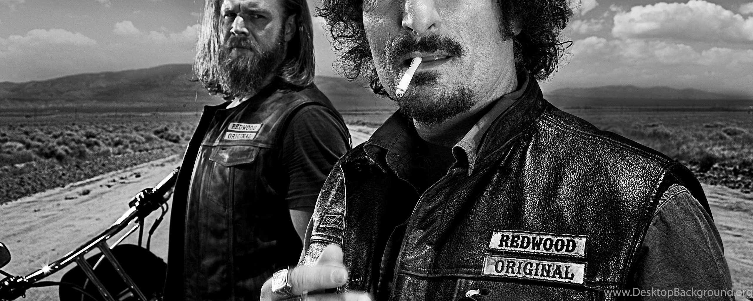 Sons Of Anarchy Computer Wallpapers, Desktop Backgrounds