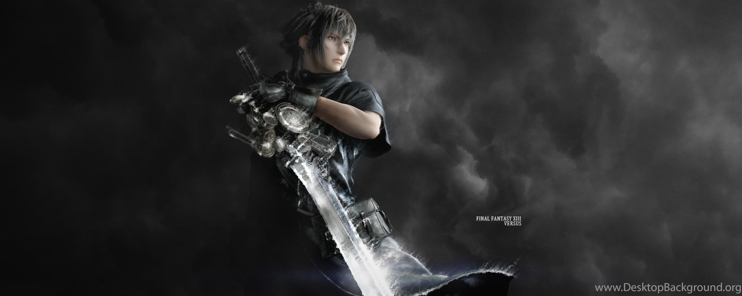 Final Fantasy 2560x1440 Hd Wallpapers And Free Stock Photo Desktop Background