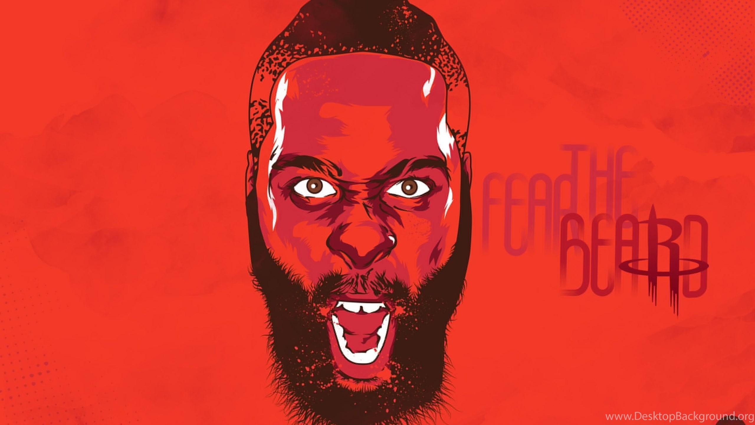 HOUSTON ROCKETS Basketball Nba Wallpapers Desktop Background