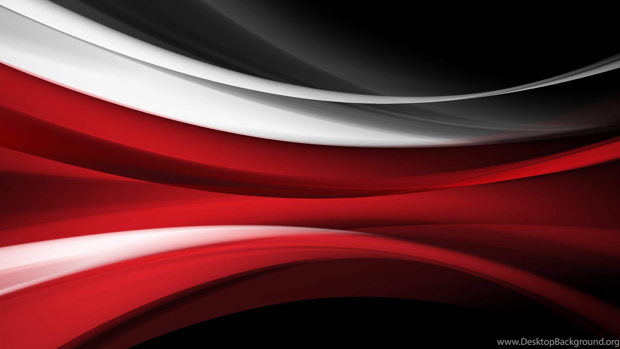 Red And Black Abstract Backgrounds Desktop Background