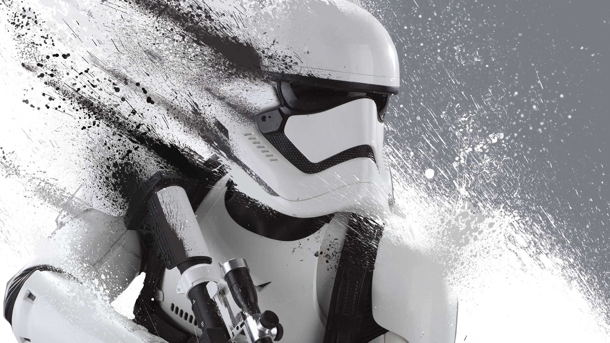 Stormtrooper Star Wars Wallpapers Desktop Background