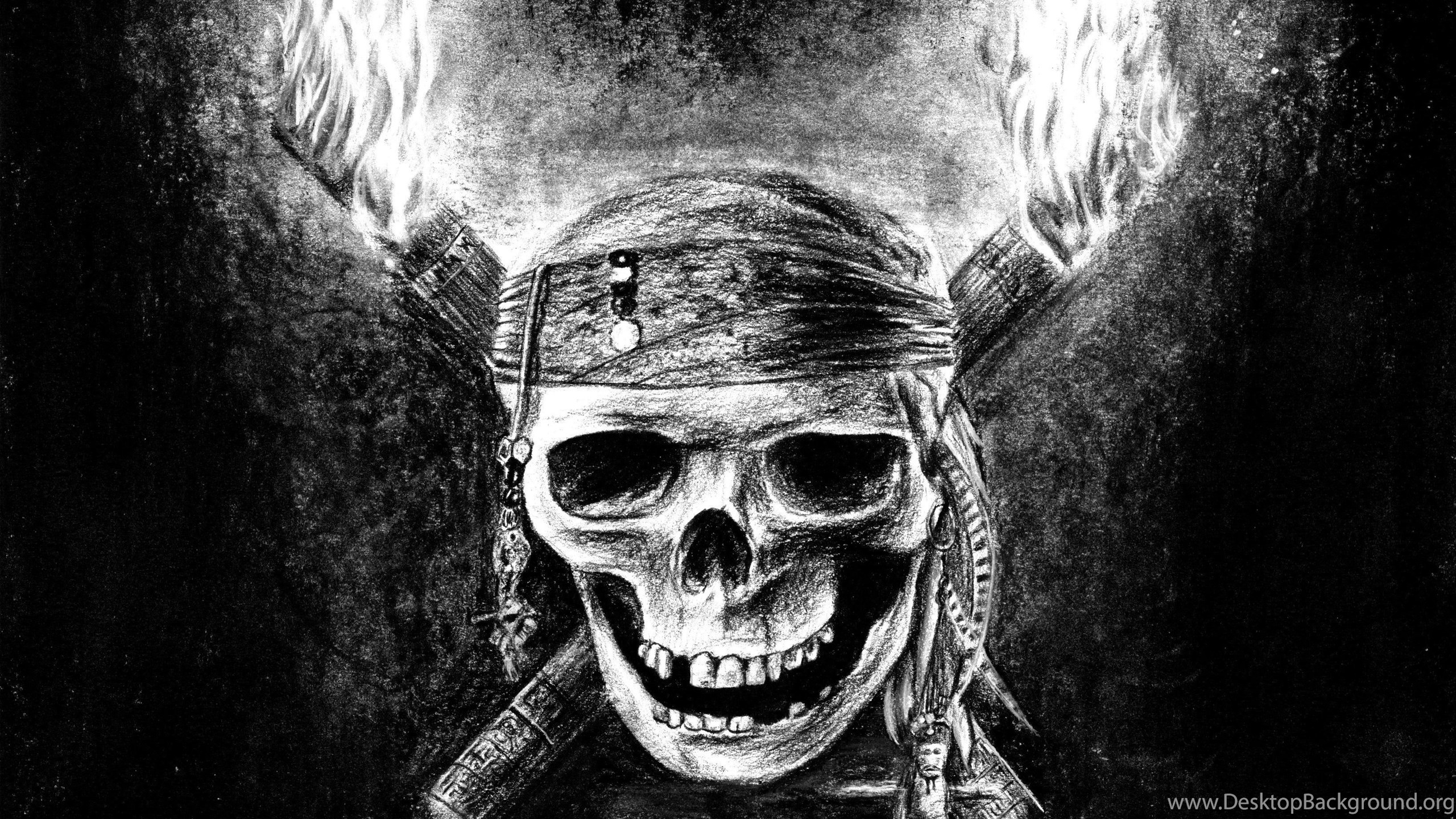 free skull wallpapers hd download desktop background