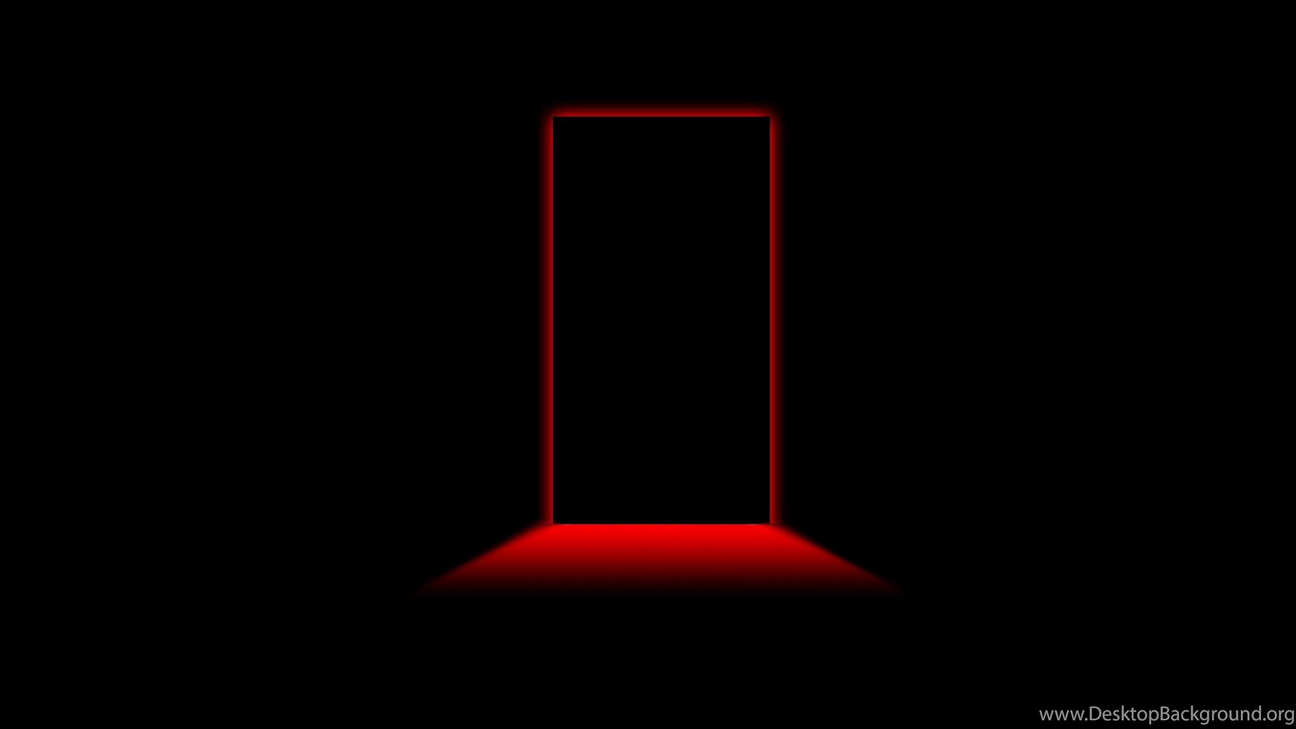 Black And Red Border Wallpapers Wallpapers Desktop Background