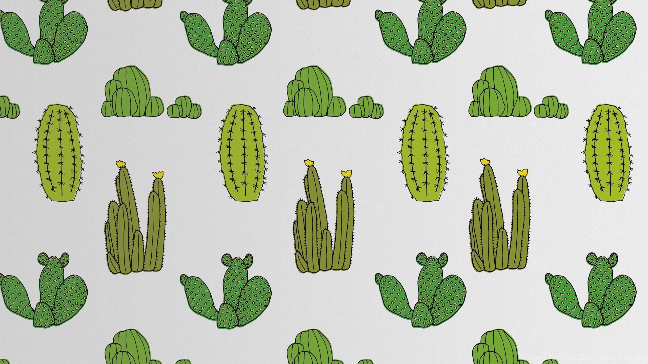 Cactus Wallpapers Desktop Background