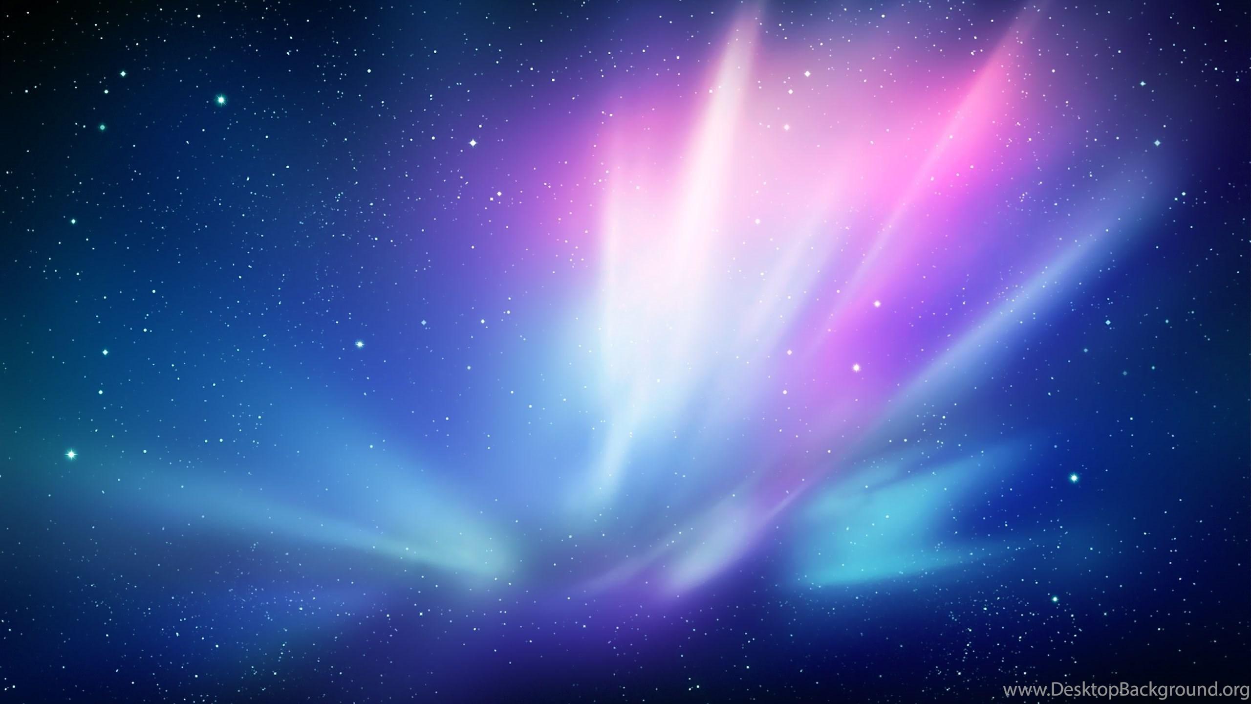 Mac Galaxy Hd Wallpapers Desktop Background