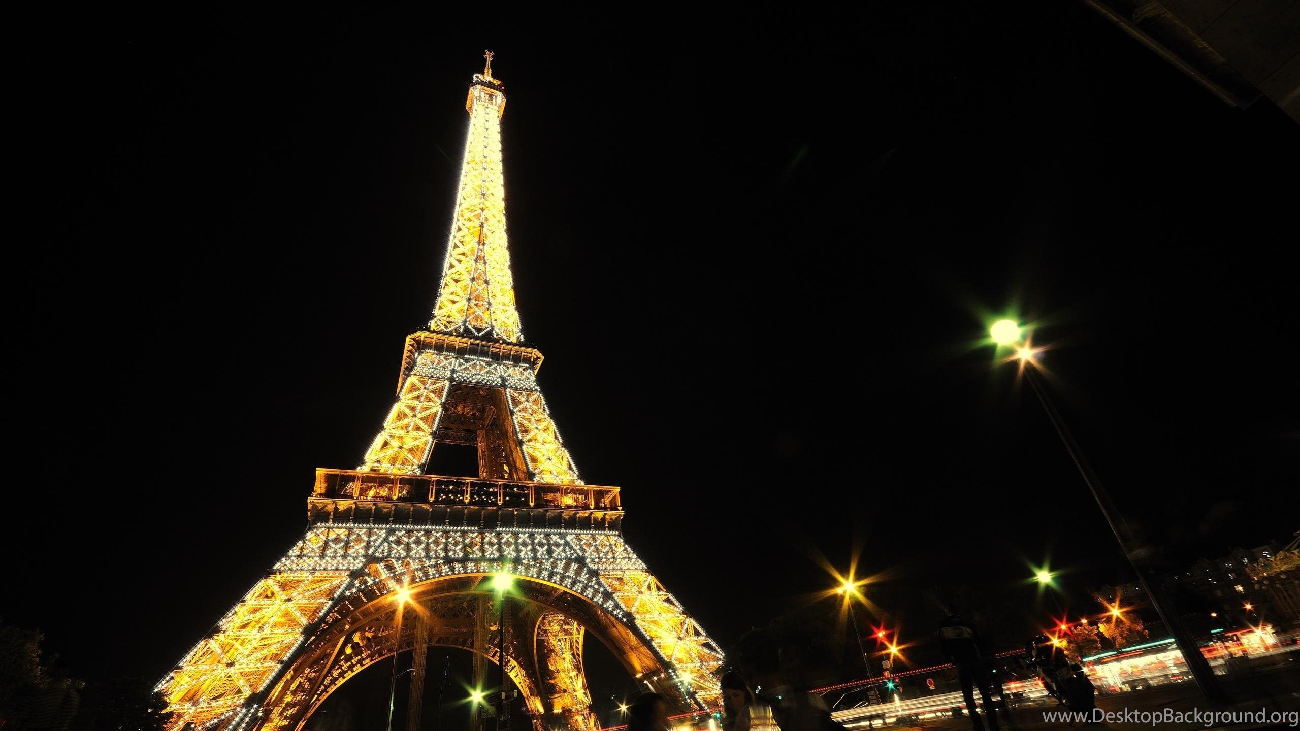 eiffel tower paris night hd 1080p >> hd wallpaper, get it now