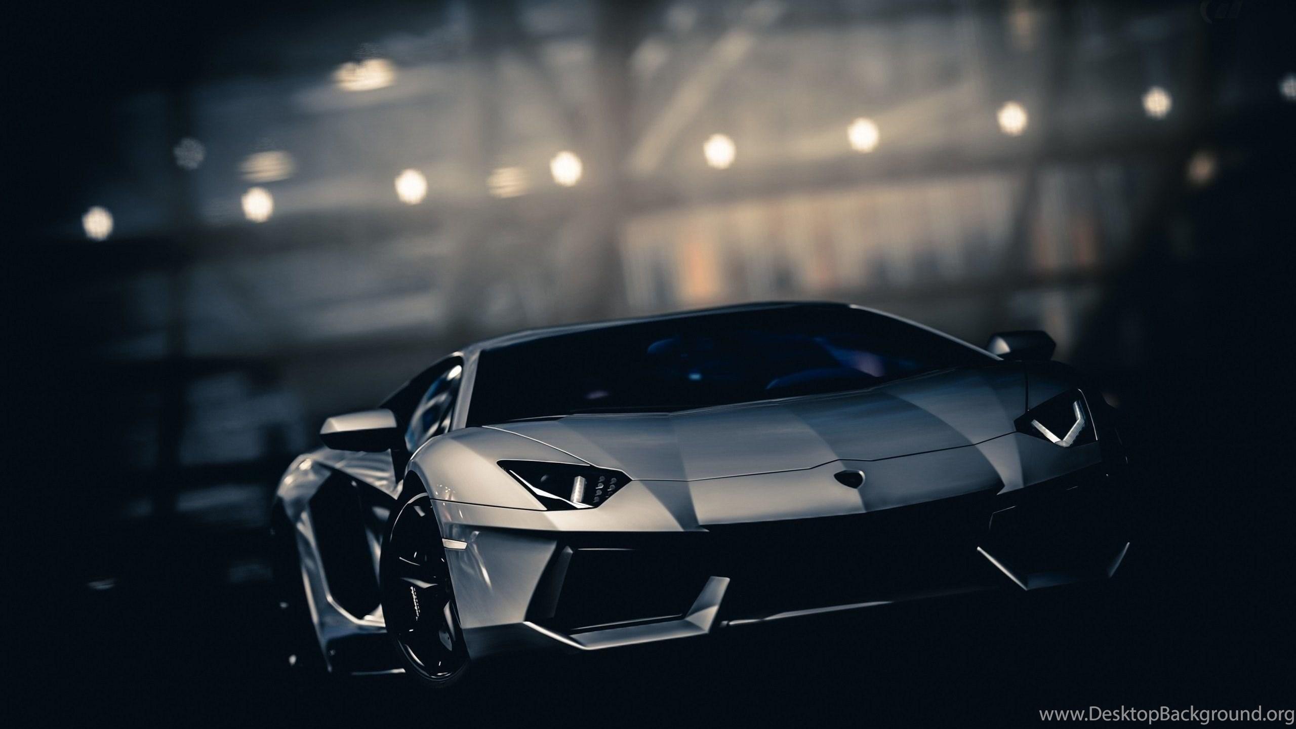 Lamborghini Cars Wallpapers HD Free Download For Desktop 01