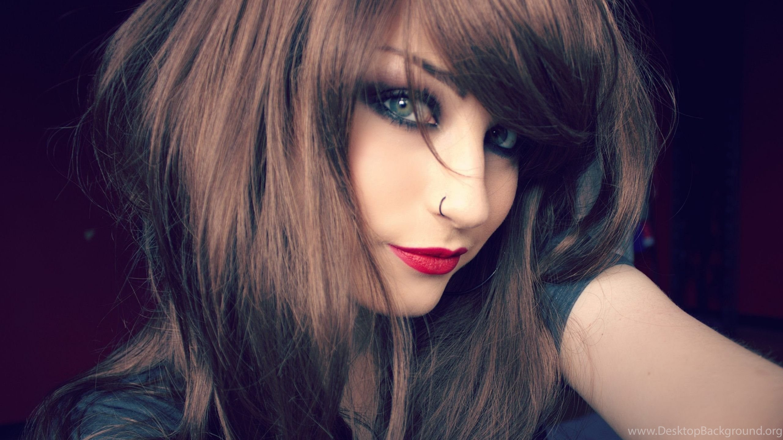 eyes makeup of beautiful girl wallpapers hd high definition desktop