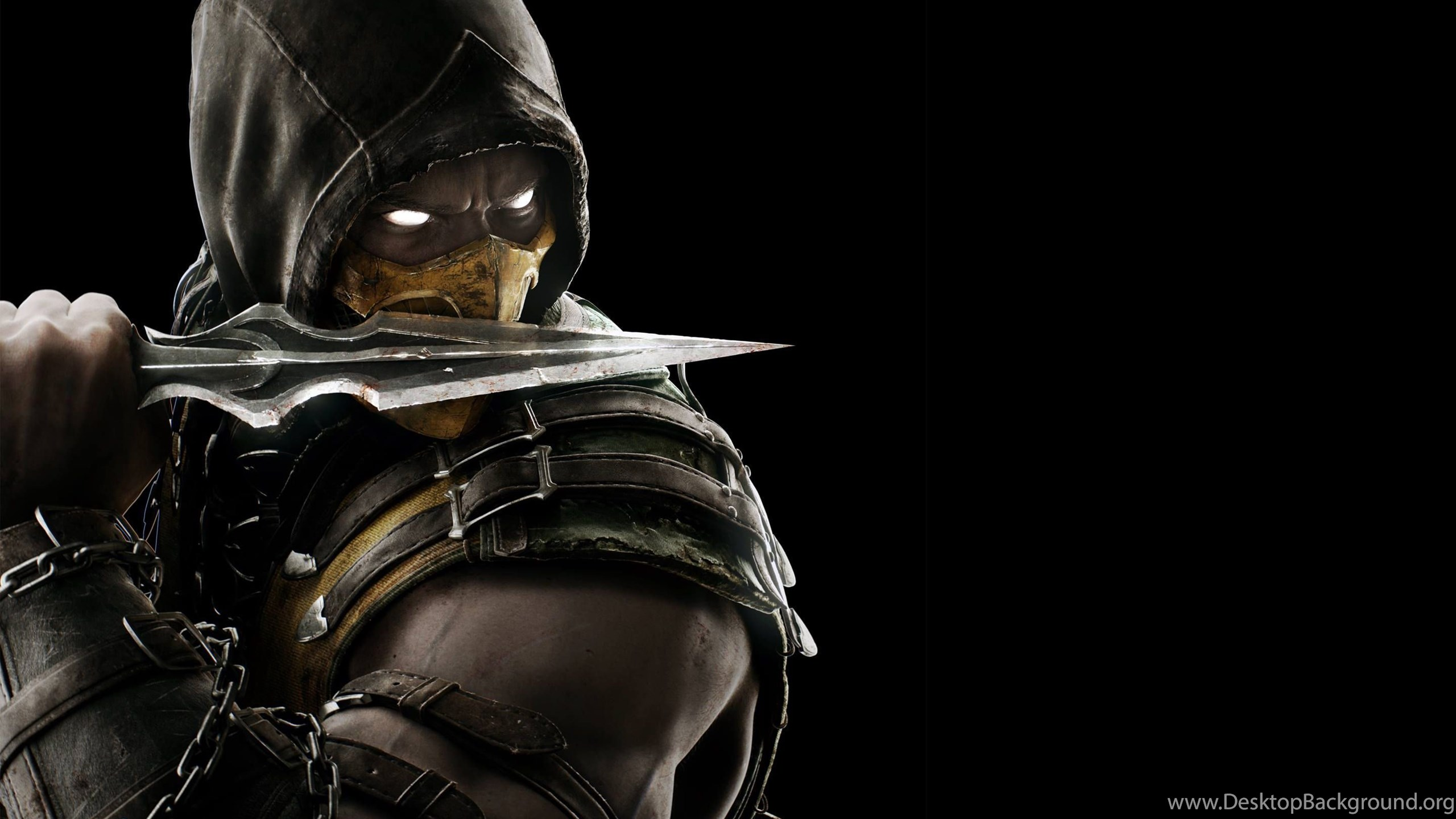 Mortal Kombat X Background: Mortal Kombat X Wallpapers HD 8 Gallery Desktop Background