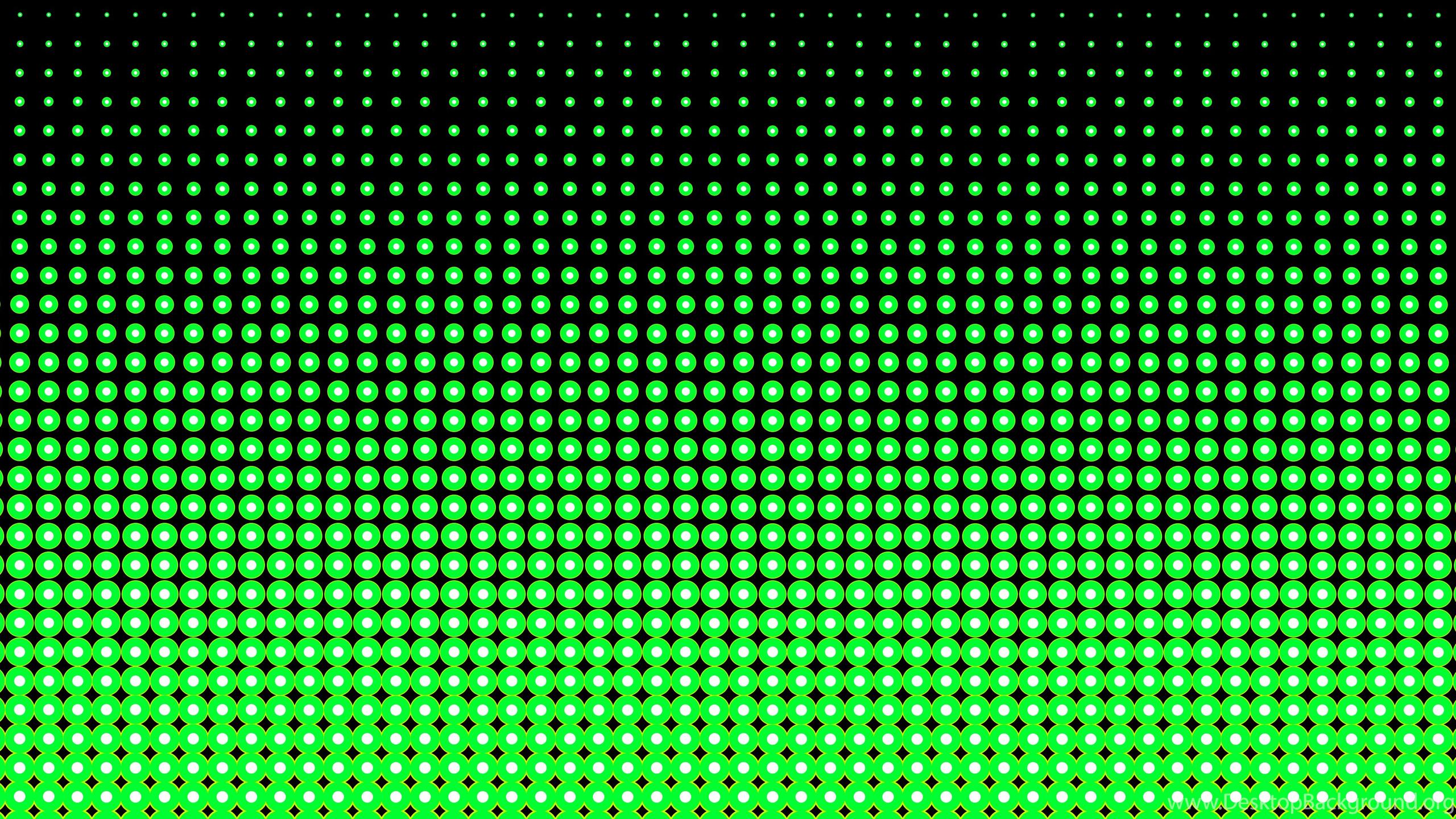 Black And Neon Green Wallpapers Desktop Background