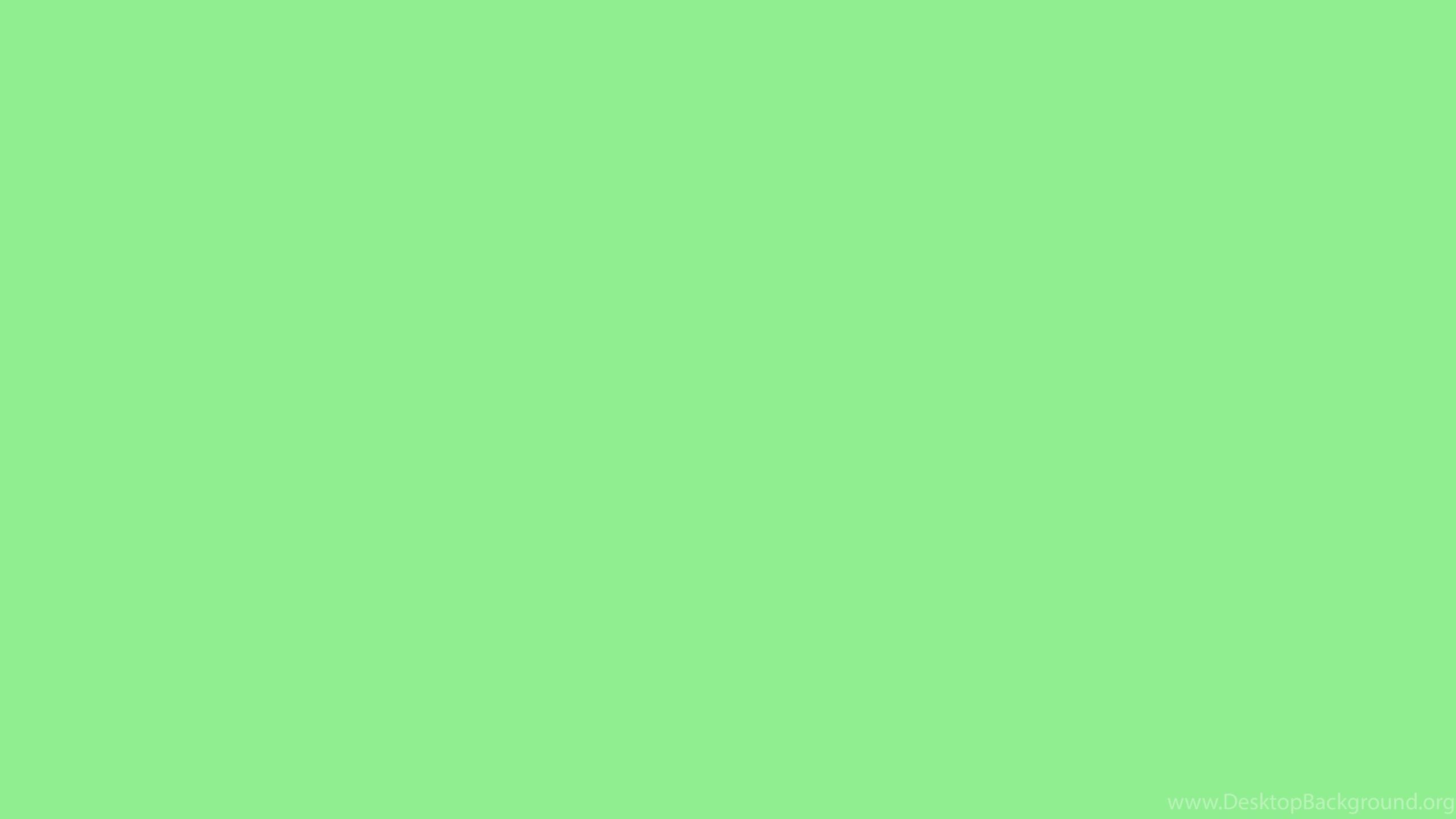 Light Green Backgrounds Desktop Background