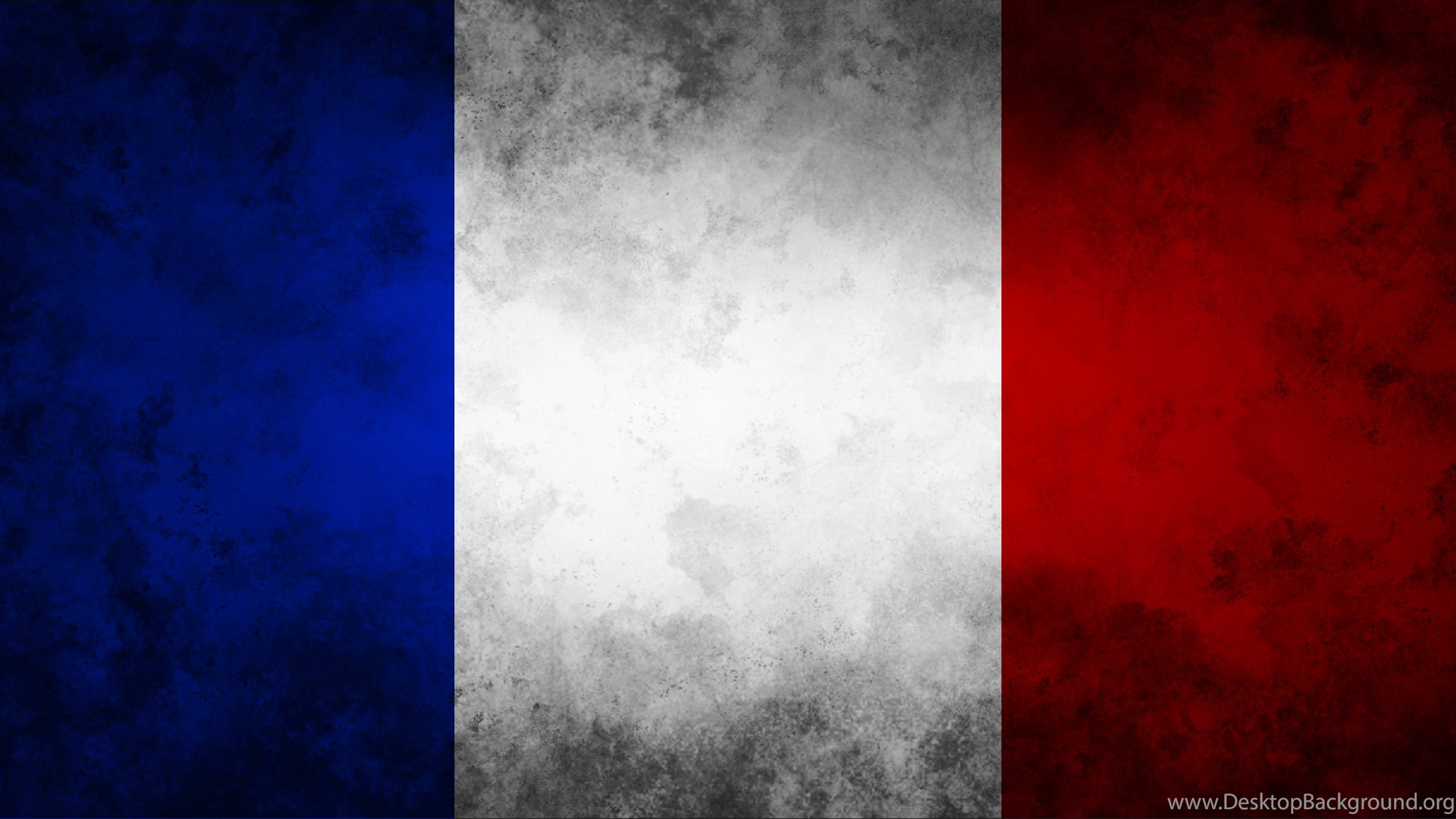 French Flag Wallpapers Desktop Background