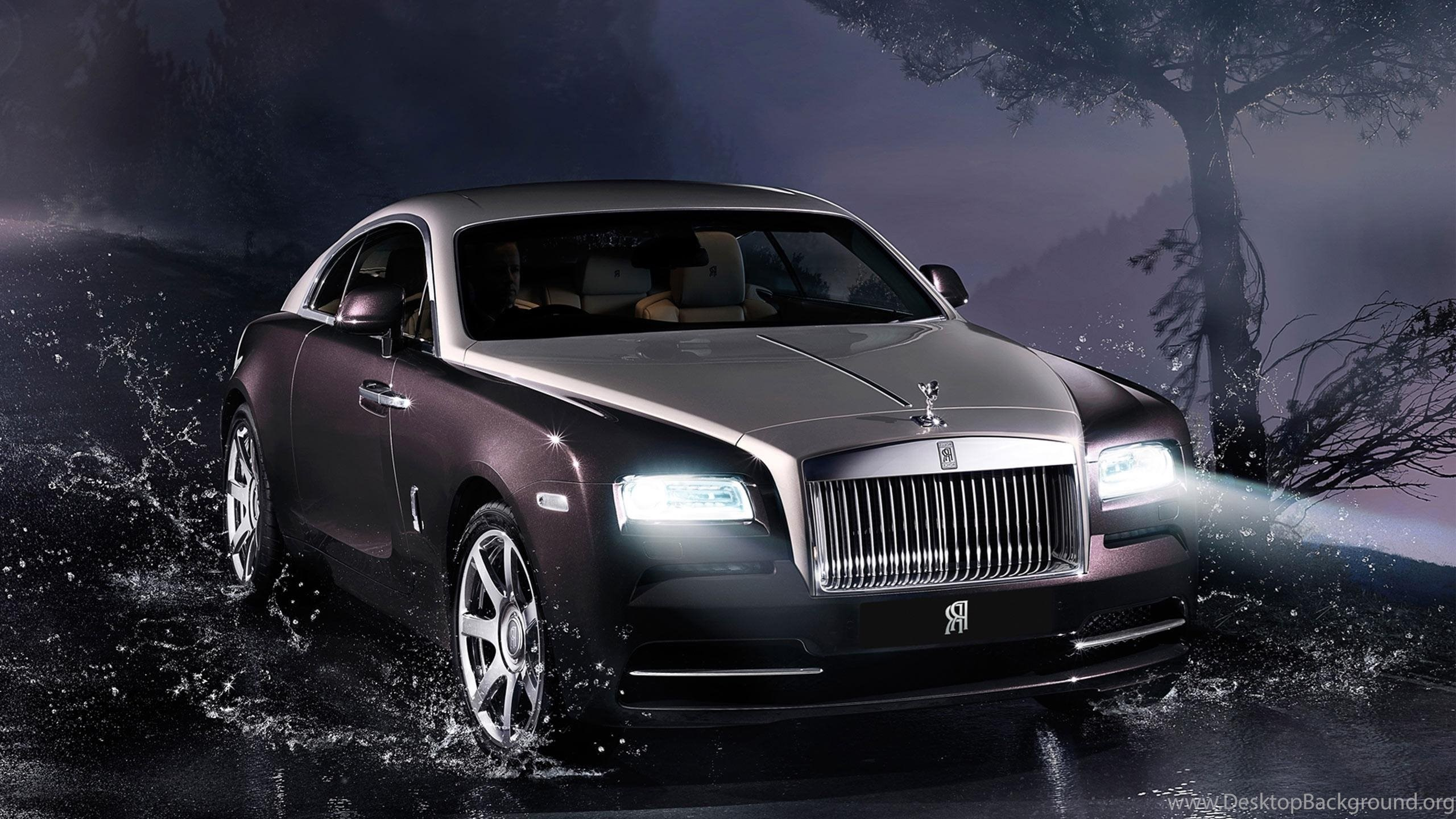 Rolls Royce Wallpapers Backgrounds With Quality Hd Desktop Background