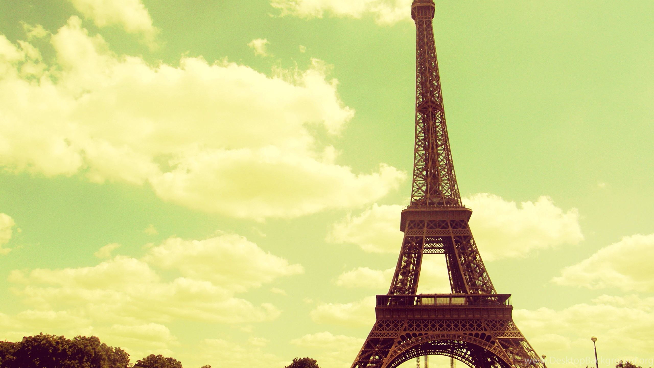 Beautiful Eiffel Tower Wallpapers And Images Wallpapers Desktop