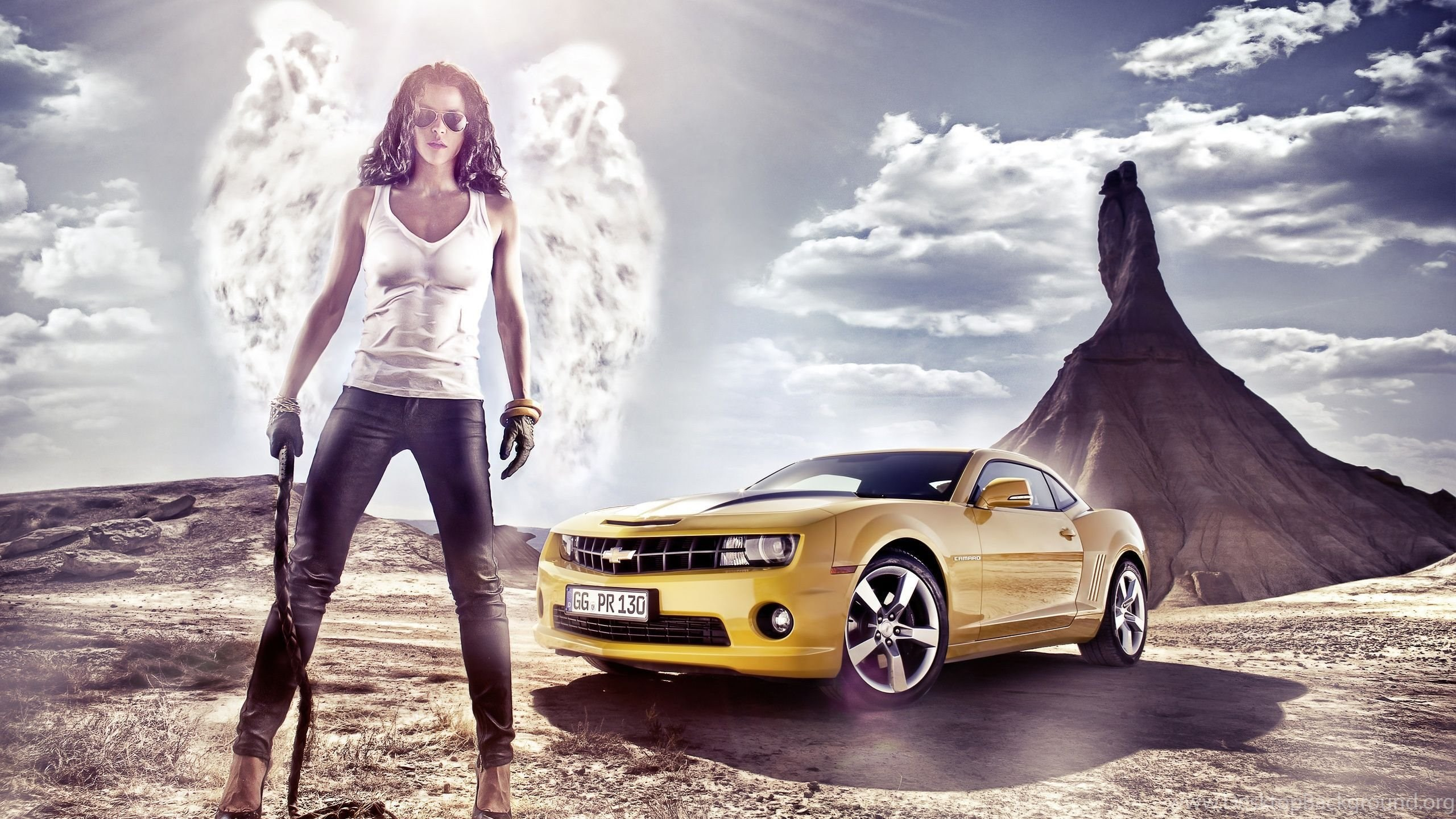 download girls cars wallpaper backgrounds desktop background