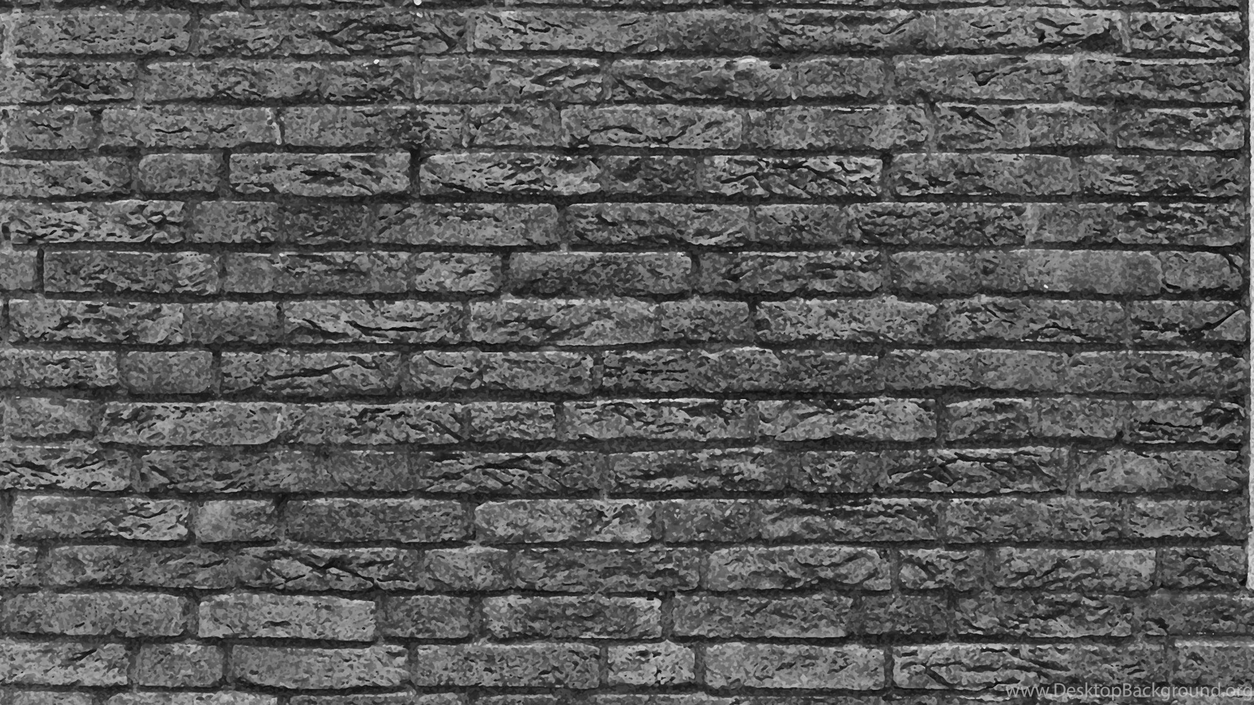 brick wall black and white in photoshop 2016 white brick