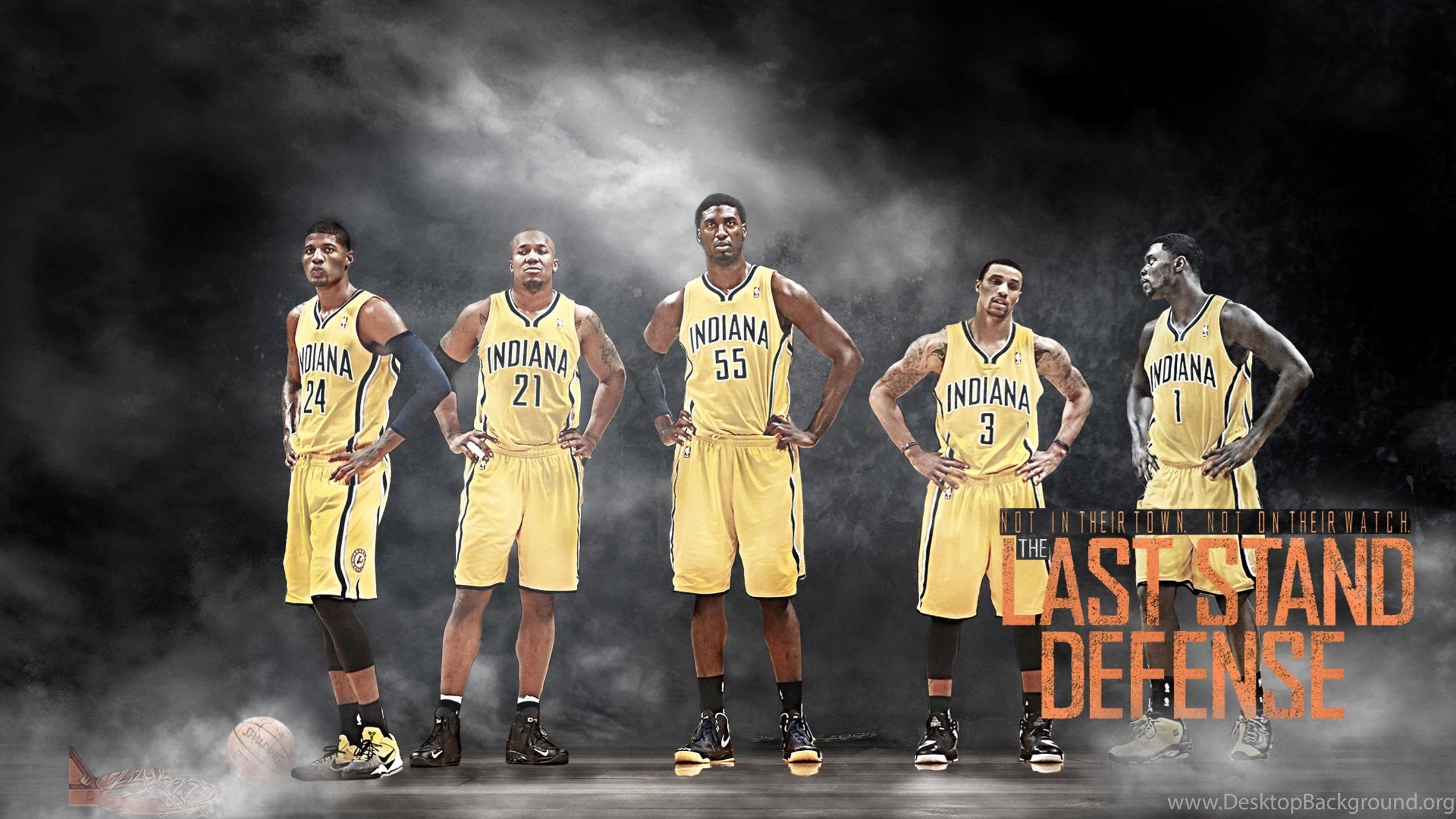 Nba indiana pacers team player wallpapers hd free desktop netbook voltagebd Choice Image