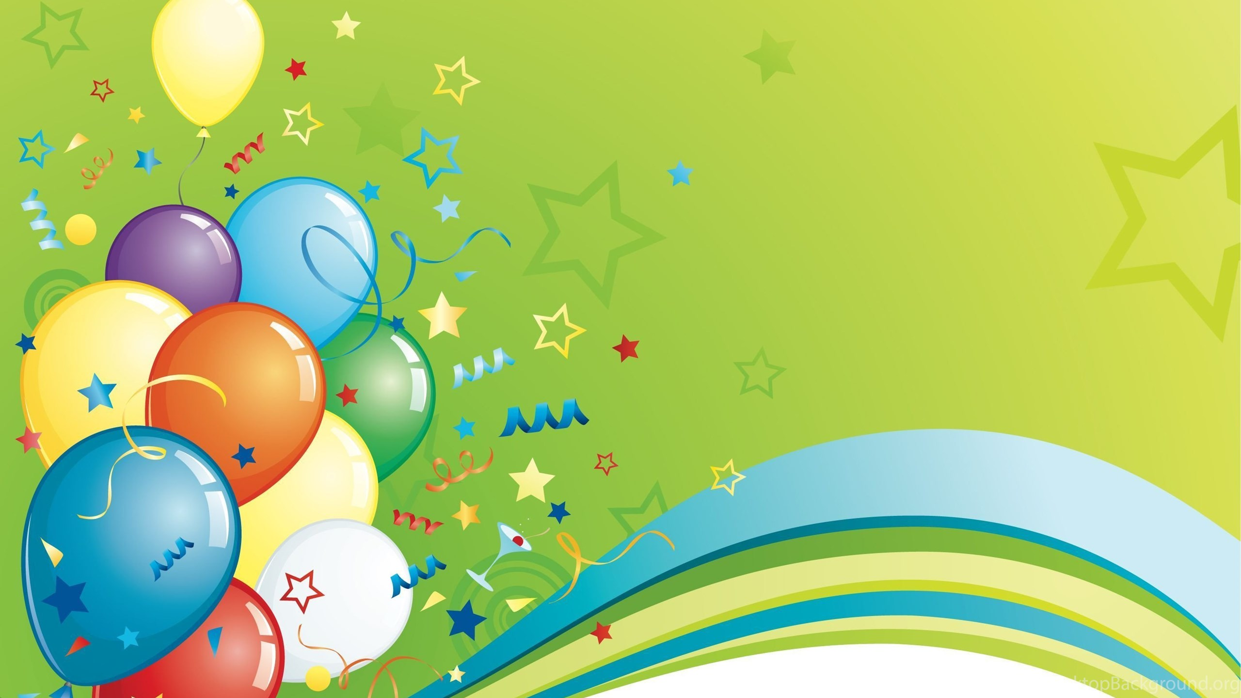 Gallery For Birthday Celebration Wallpapers Desktop Background Birthday Celebration Background Hd