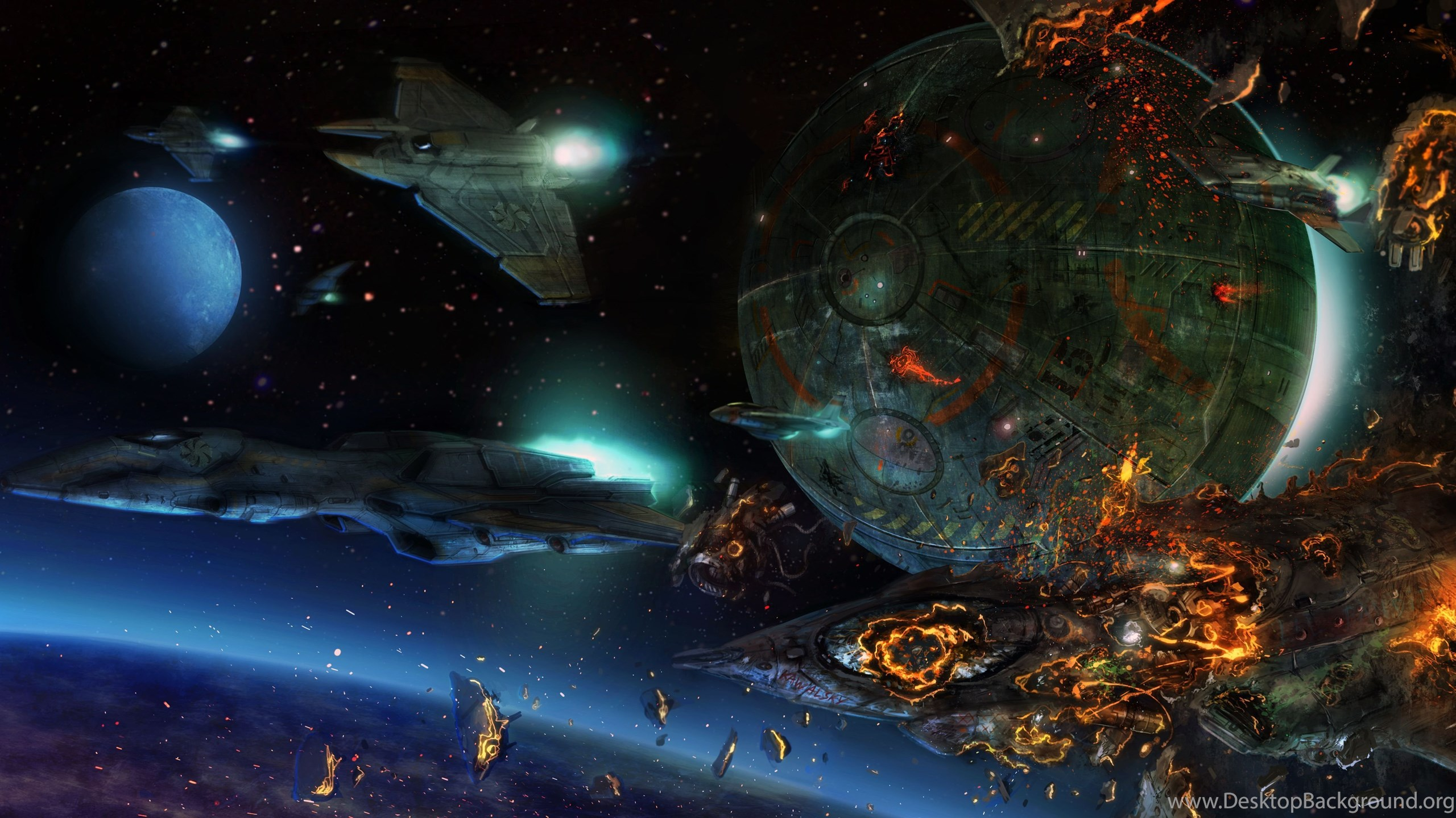 wallpapers technics fantasy ships fantasy space image desktop background