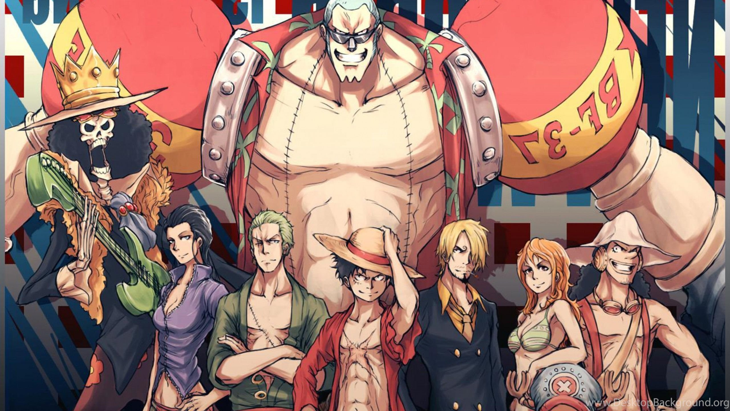 One Piece Best Anime Wallpapers Hd 7321 Desktop Background