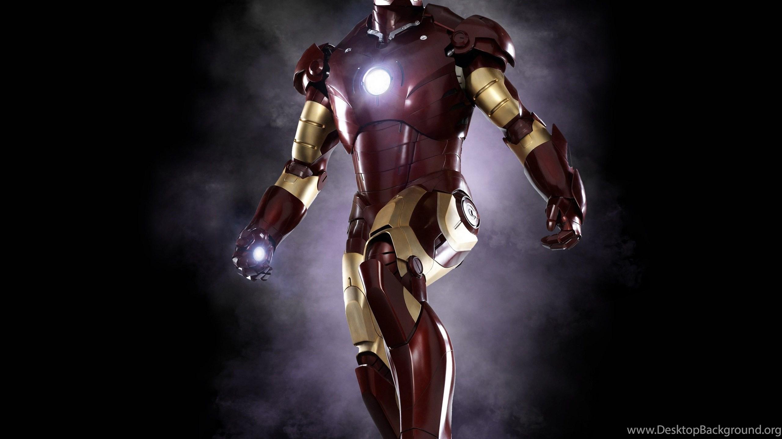 Cool Iron Man Hd Picture Hd Wallpapers Ironman 3d Desktop